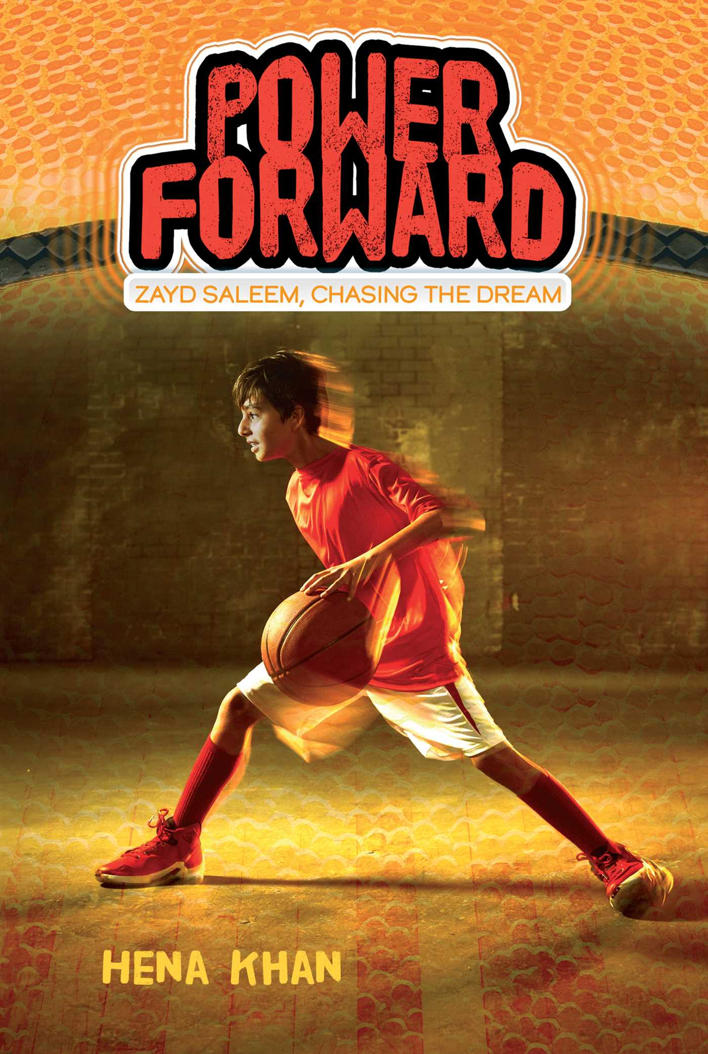 Power Forward cover image