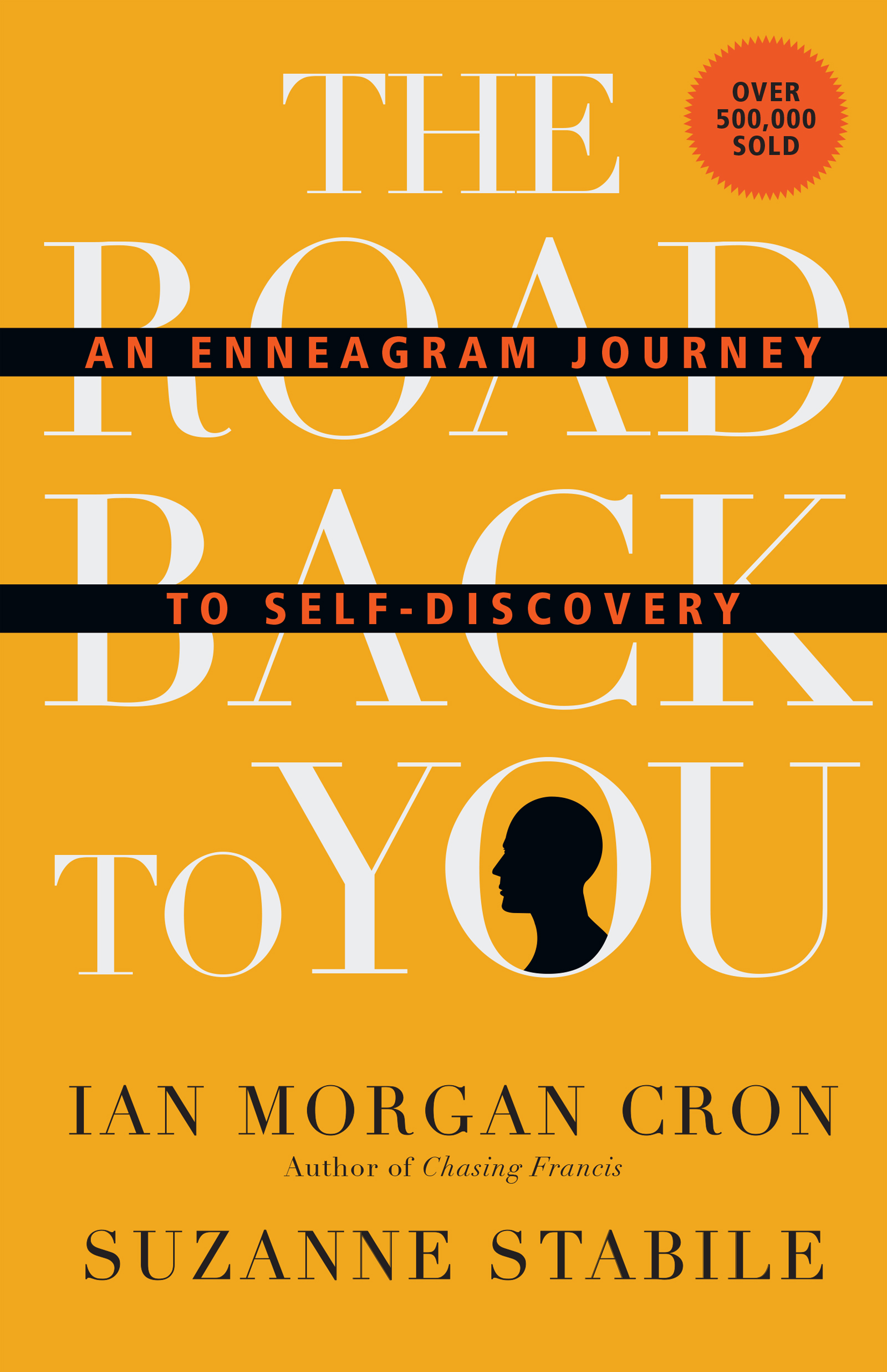 The Road Back to You An Enneagram Journey to Self-Discovery