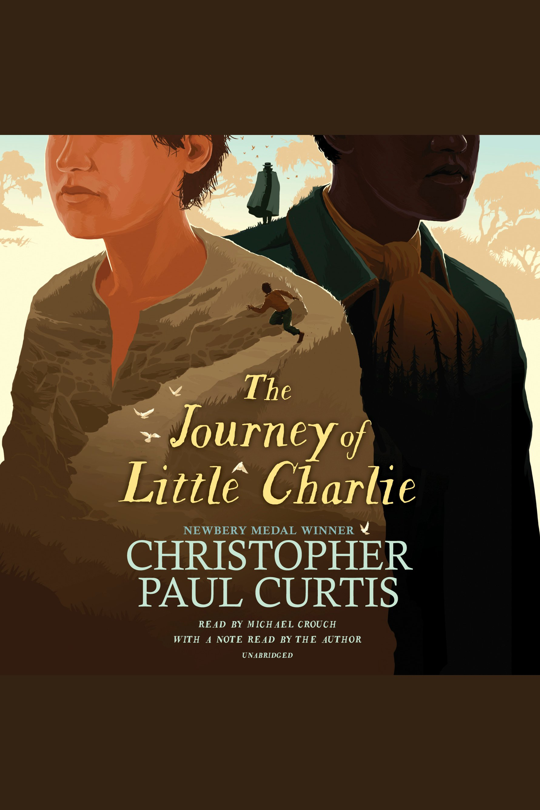 Journey of Little Charlie, The