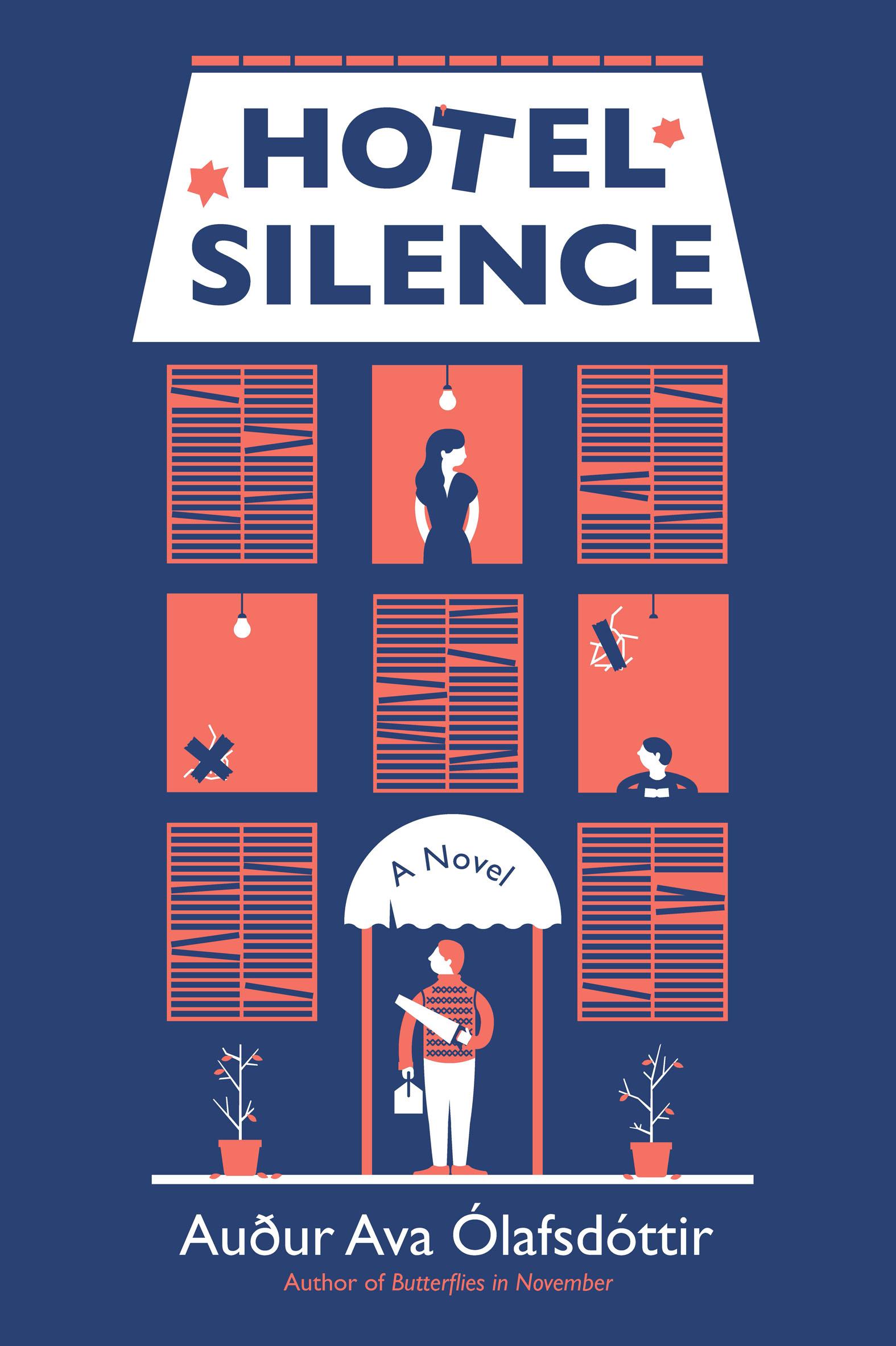 Hotel silence [eBook]