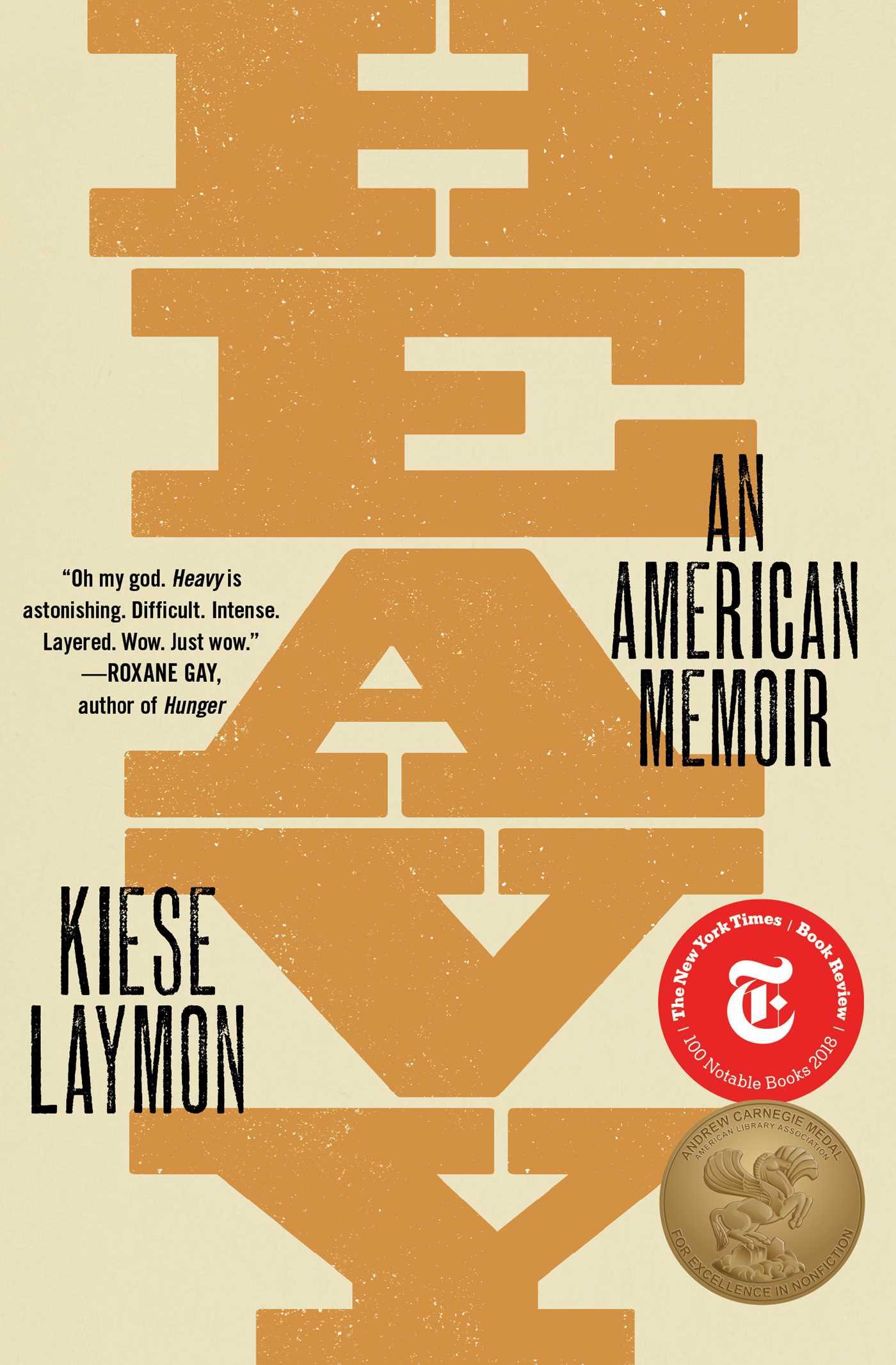 Heavy [electronic resource] : An American Memoir