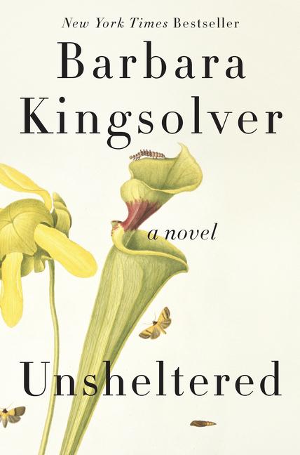 Unsheltered [eBook] : a novel