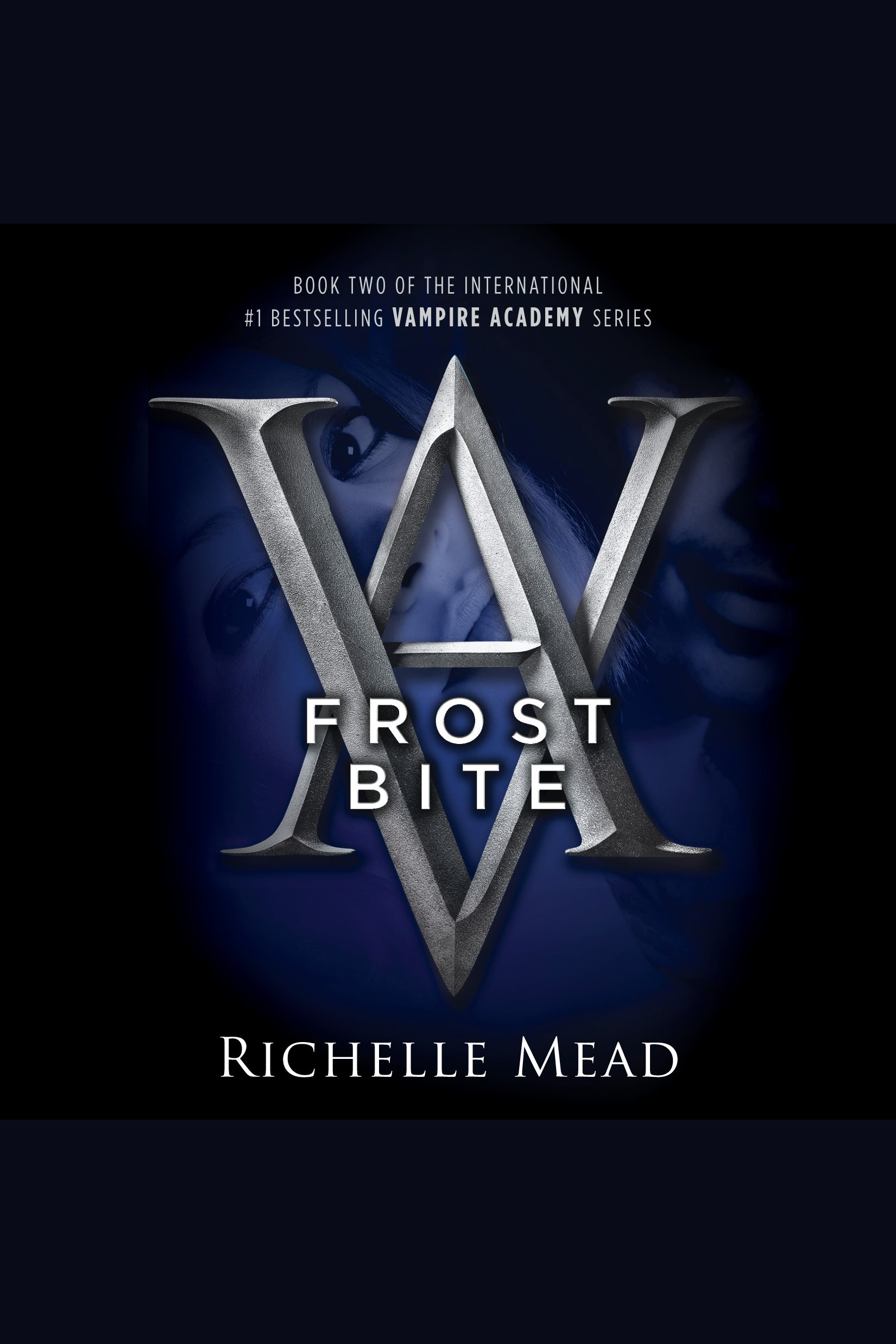 Frostbite Vampire Academy, Book 2 cover image