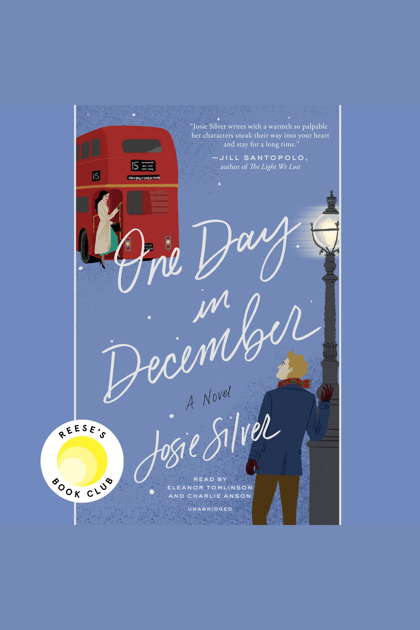 One day in December cover image
