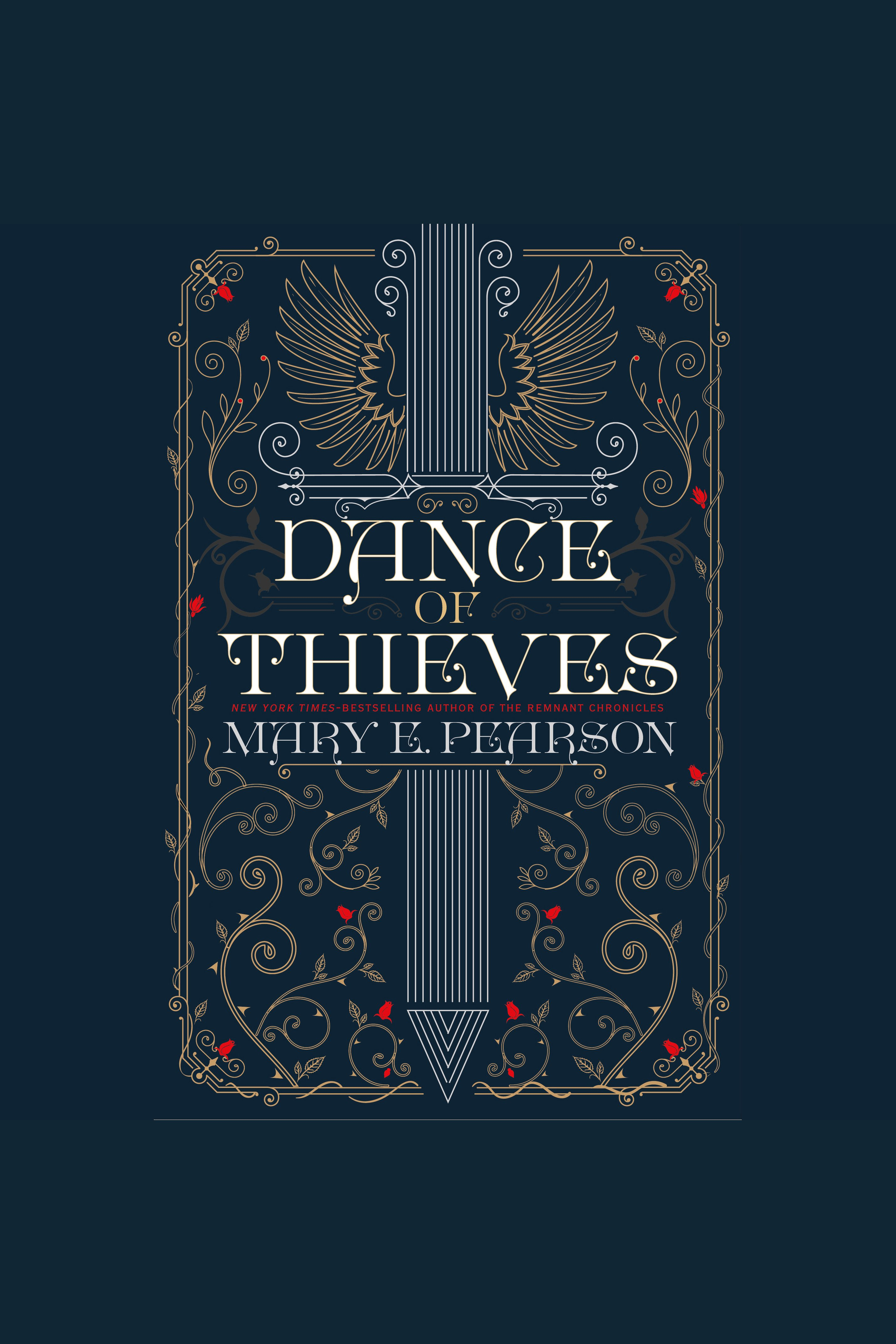 Dance of Thieves Dance of Thieves, Book 1
