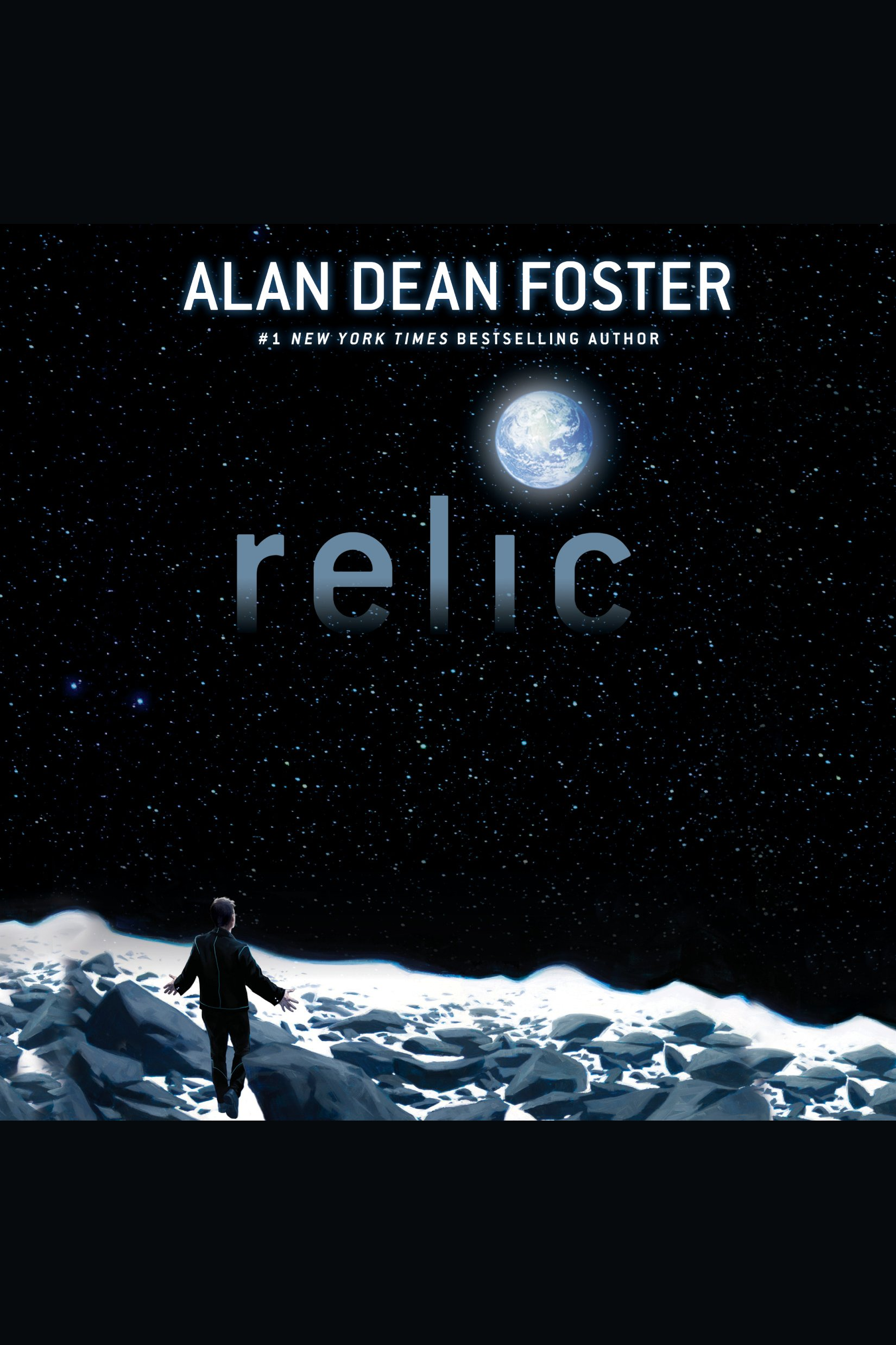 Relic cover image