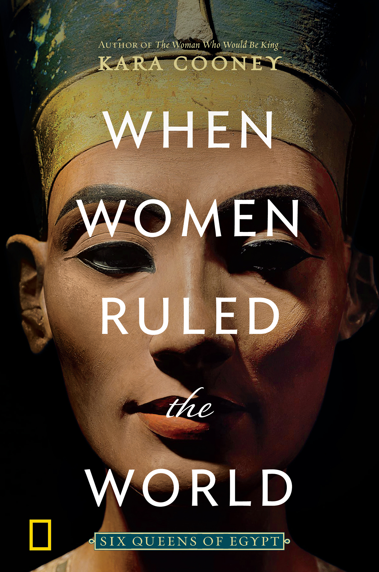 When women ruled the world six queens of Egypt cover image