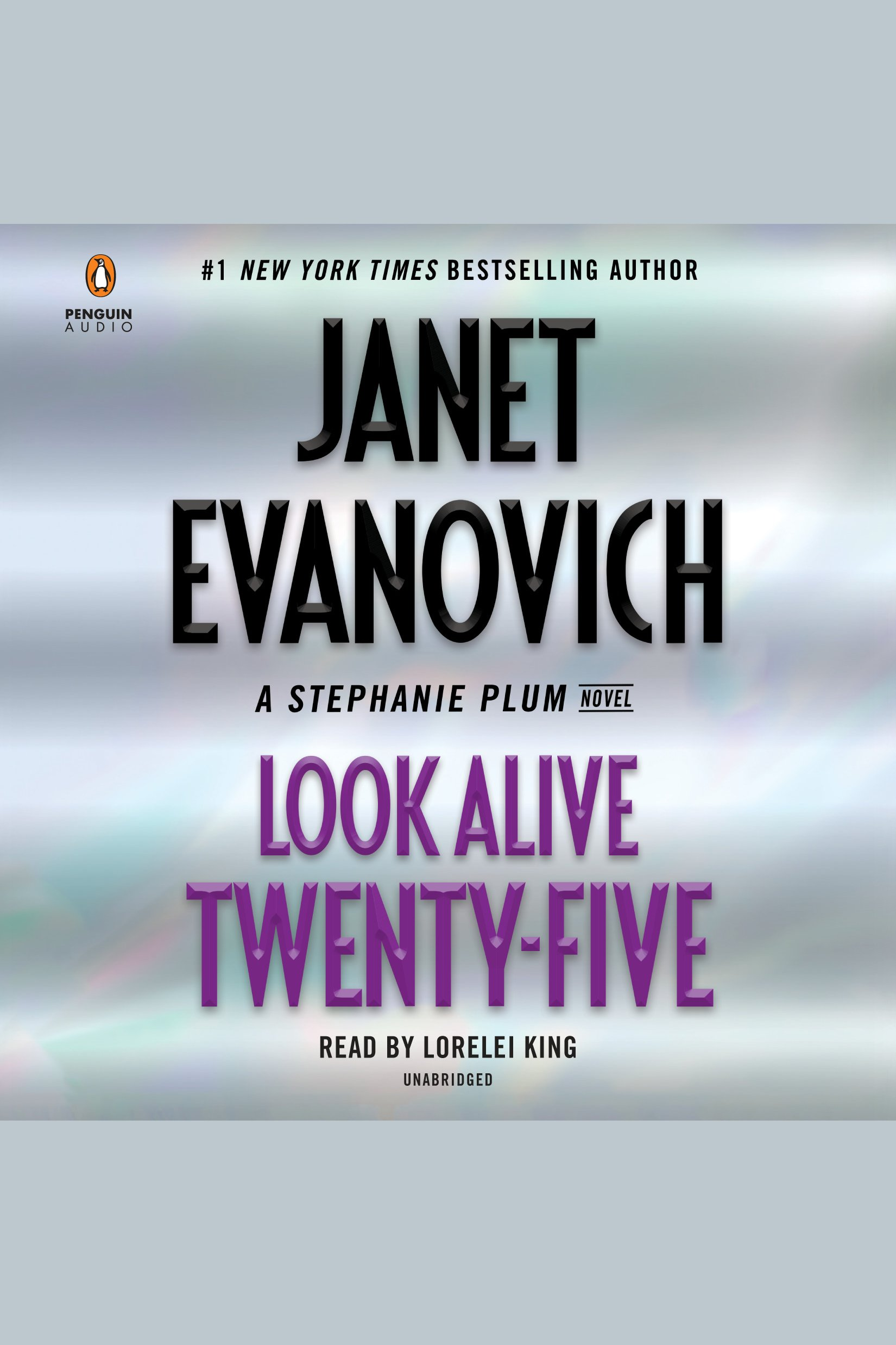 Look Alive Twenty-Five A Stephanie Plum Novel