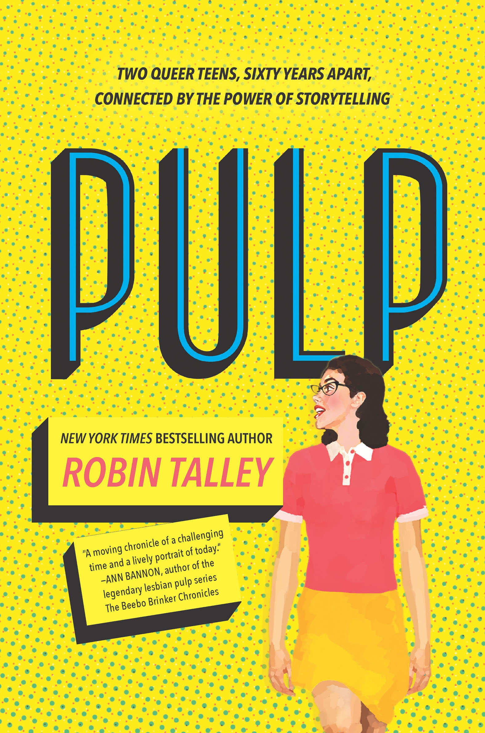 Cover image for Pulp [electronic resource] :