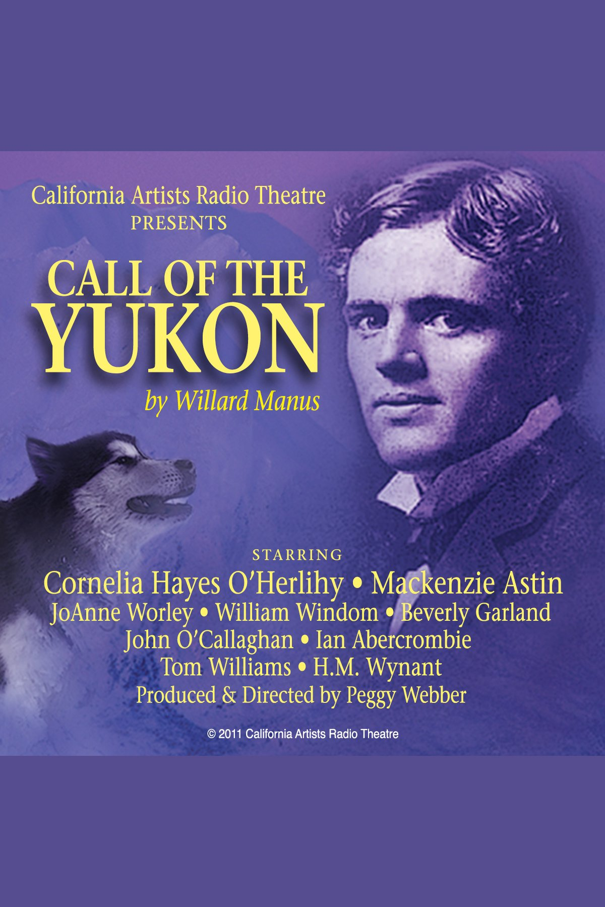 Call Of The Yukon cover image