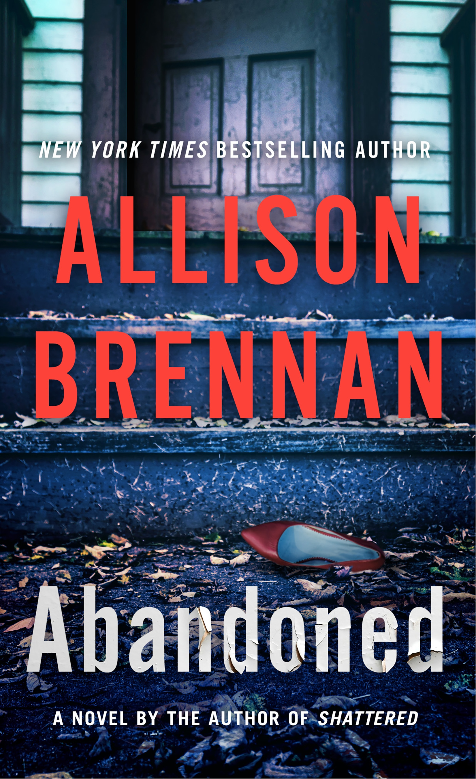 Abandoned [electronic resource] : A Novel