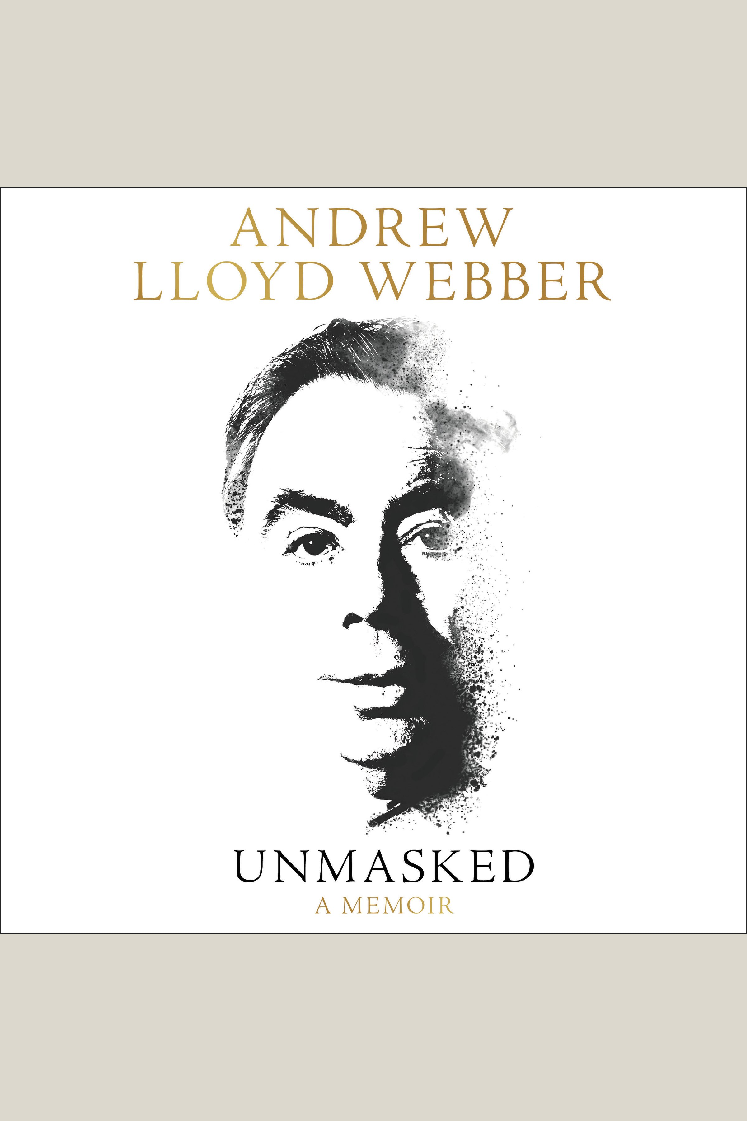 Unmasked cover image