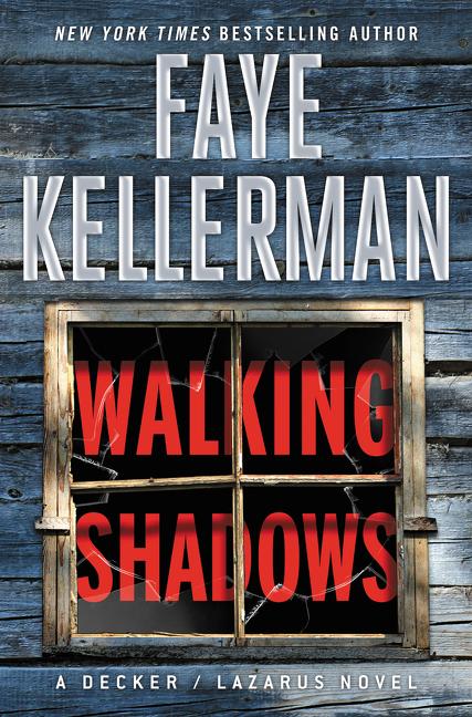 Walking Shadows cover image