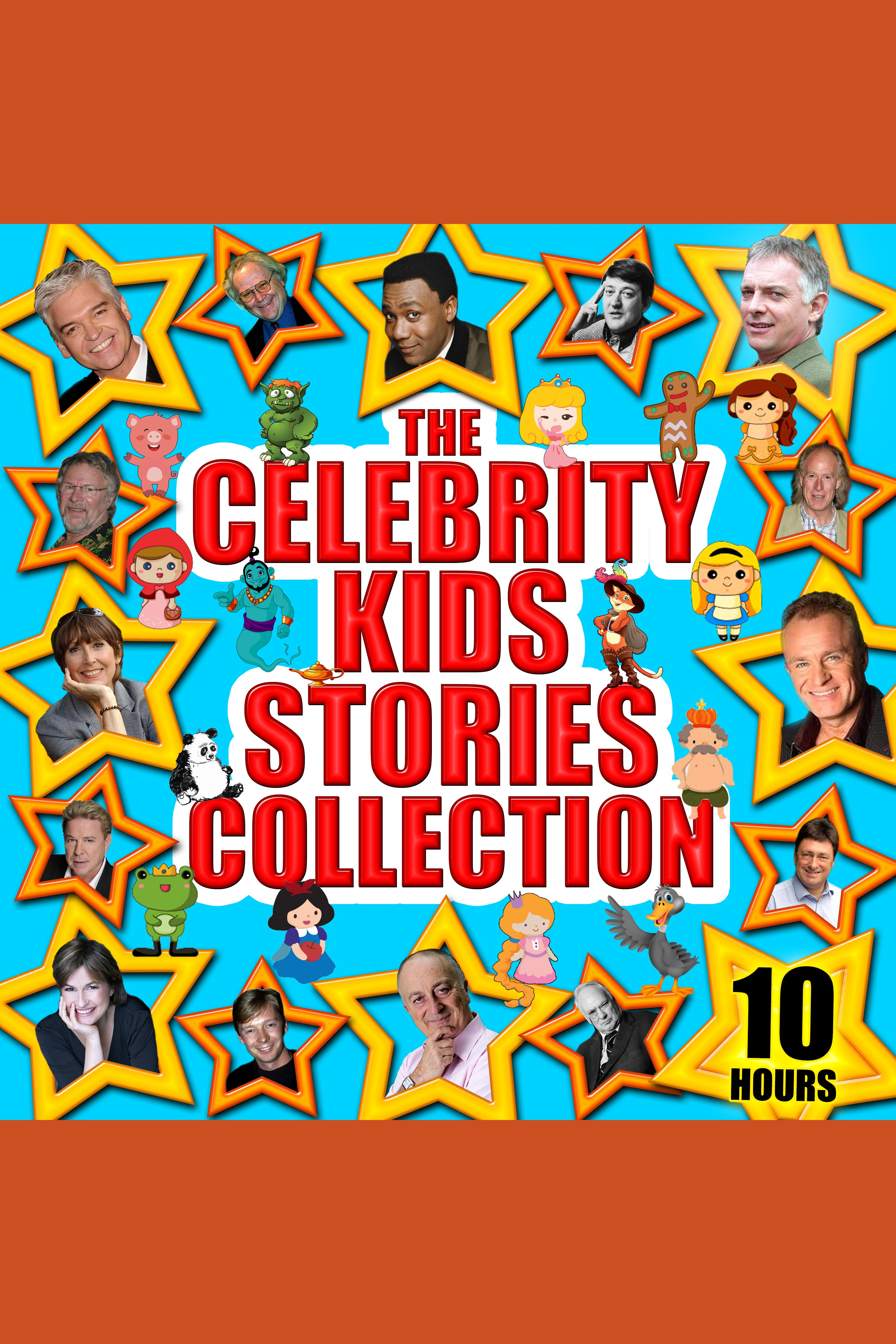 The Celebrity Kids Stories Collection cover image
