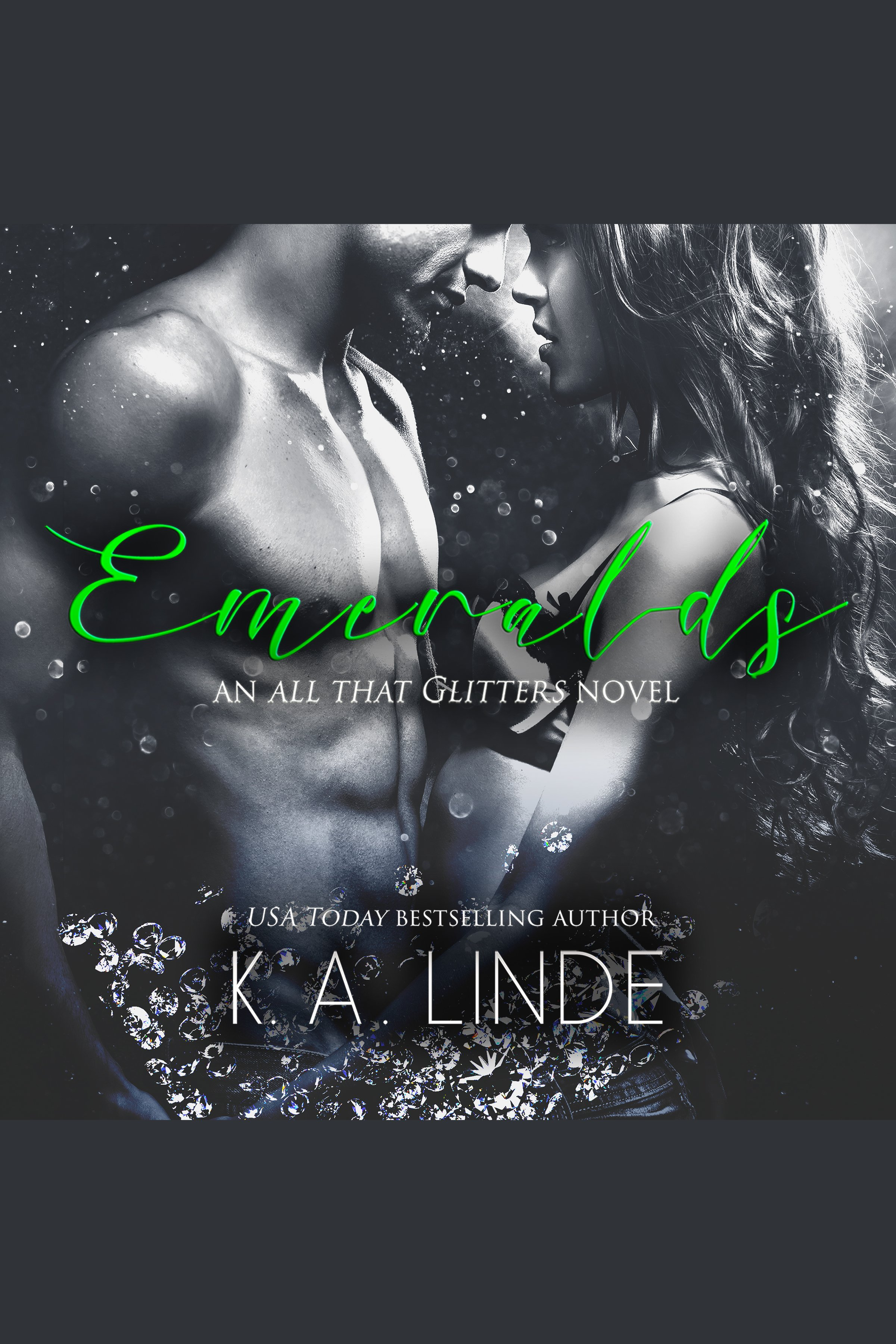 Emeralds cover image