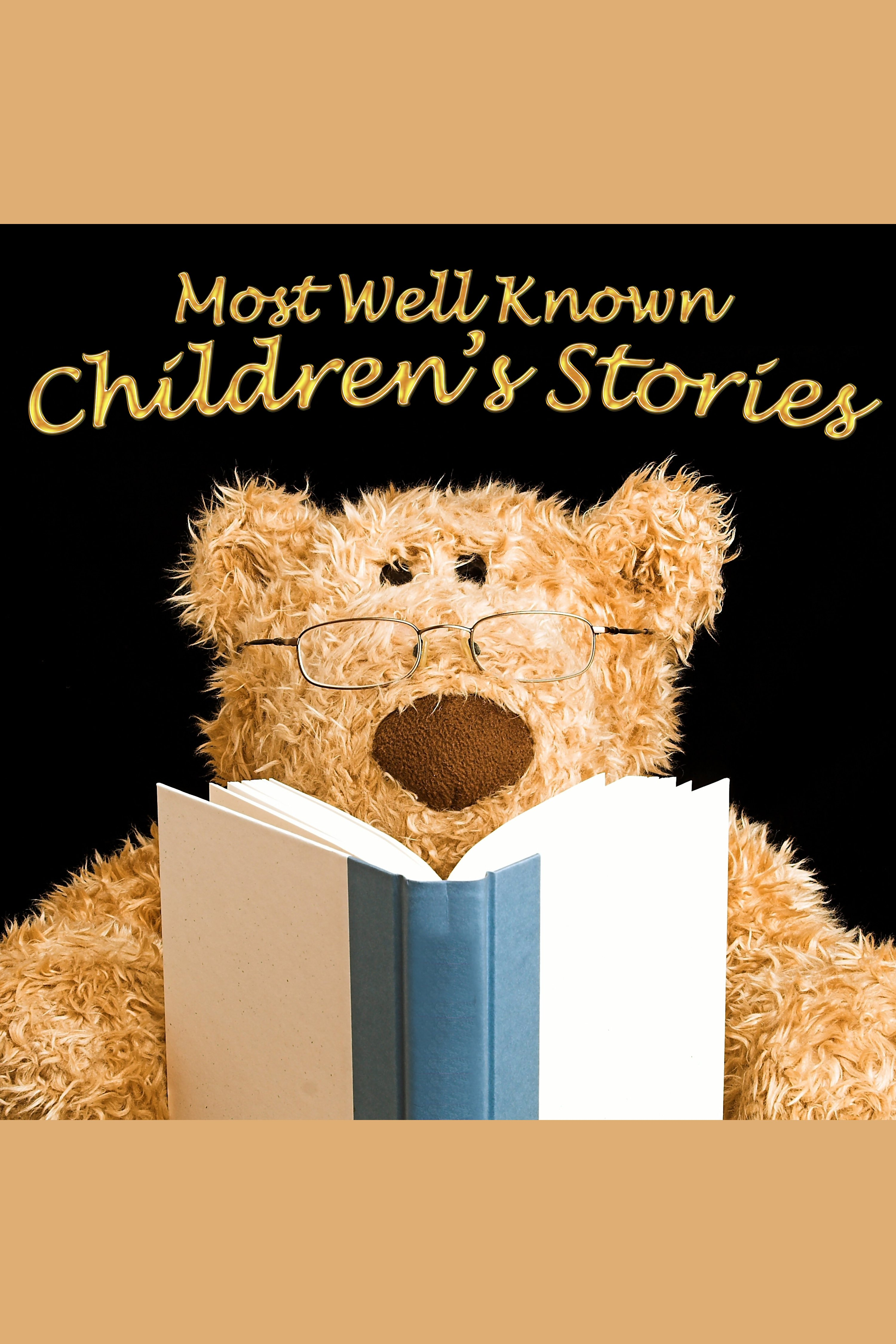 Most Well Known Children's Stories cover image