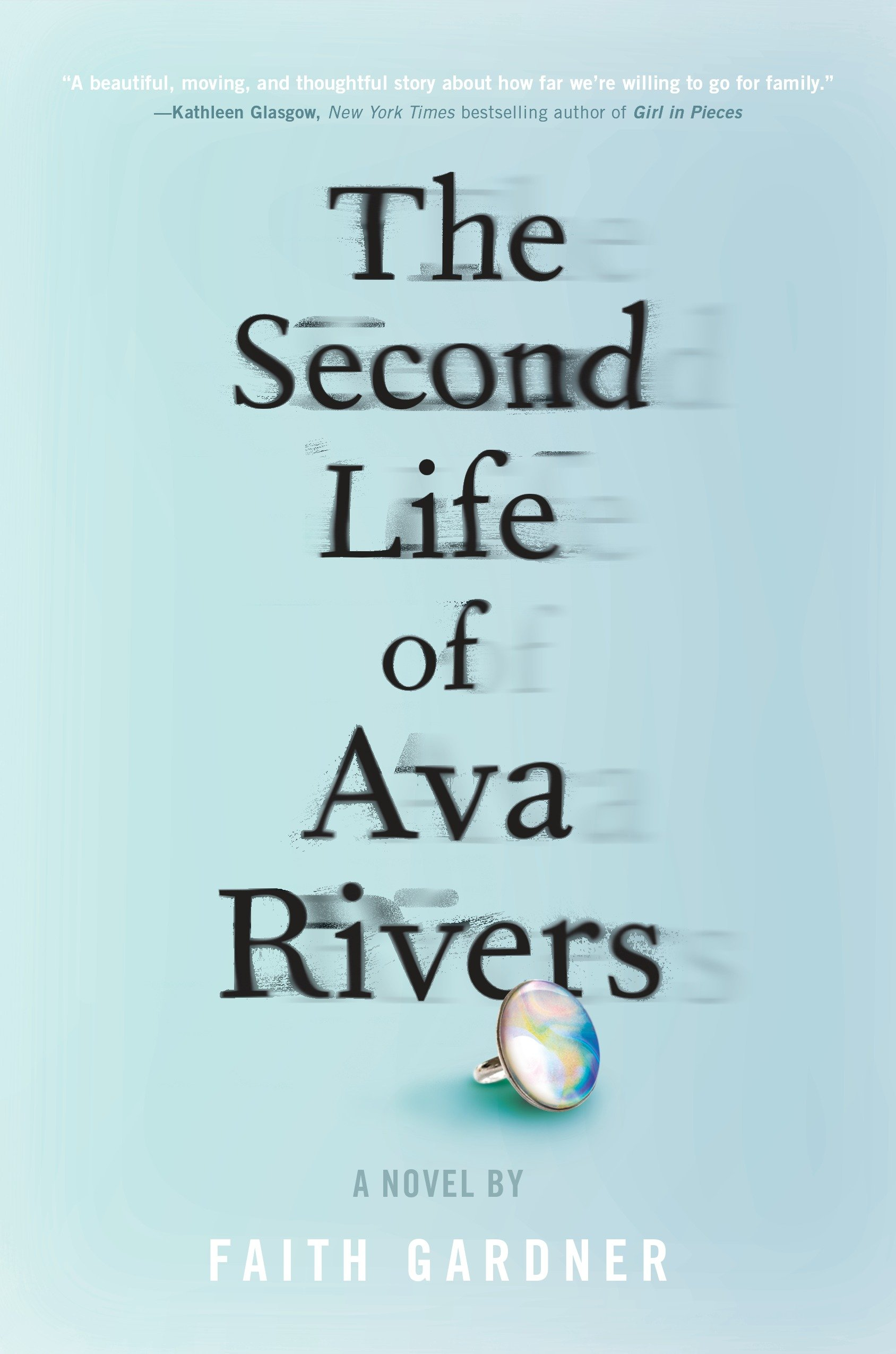 The second life of Ava Rivers cover image