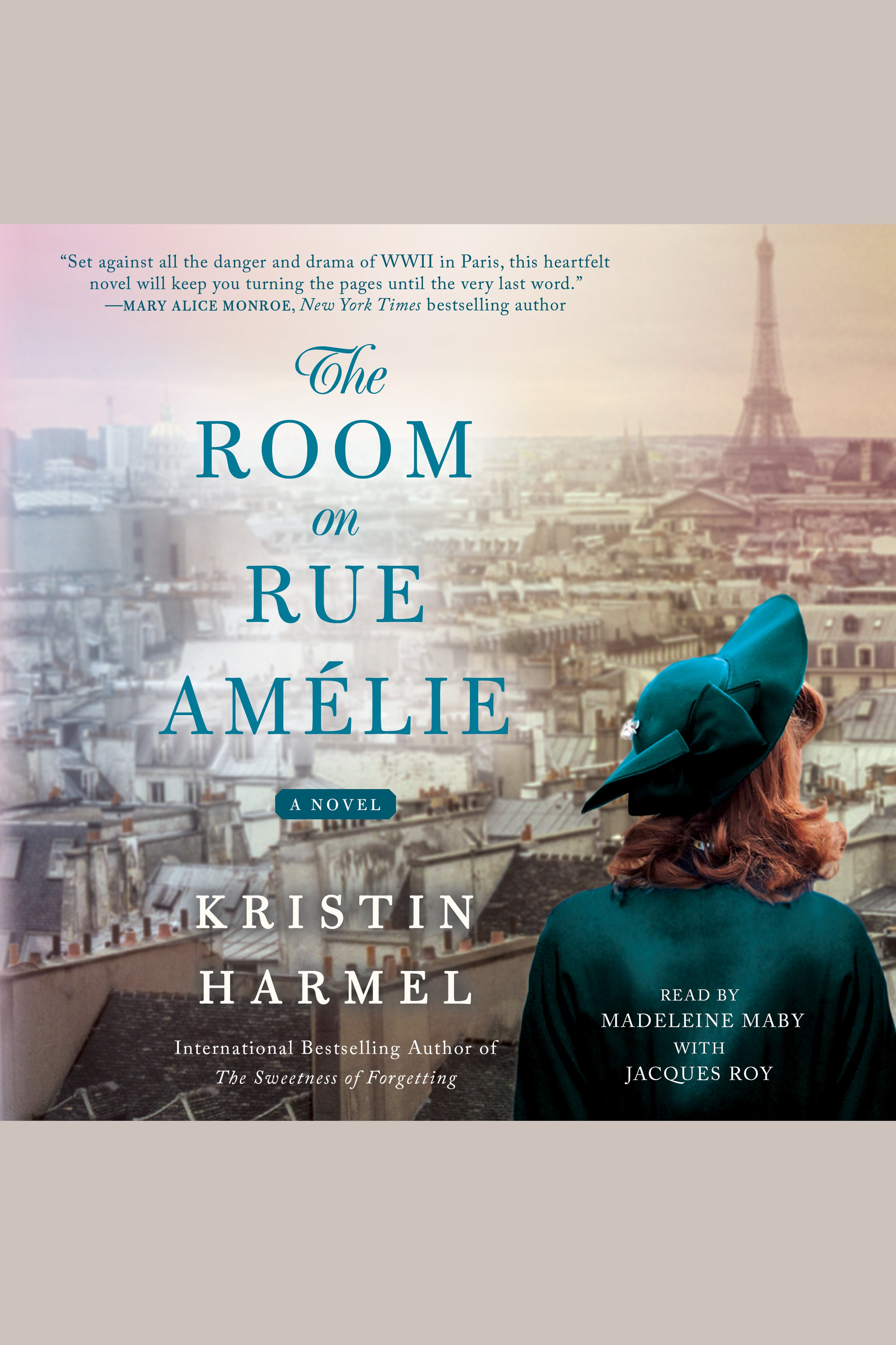 Cover Image of The Room on Rue Amâelie