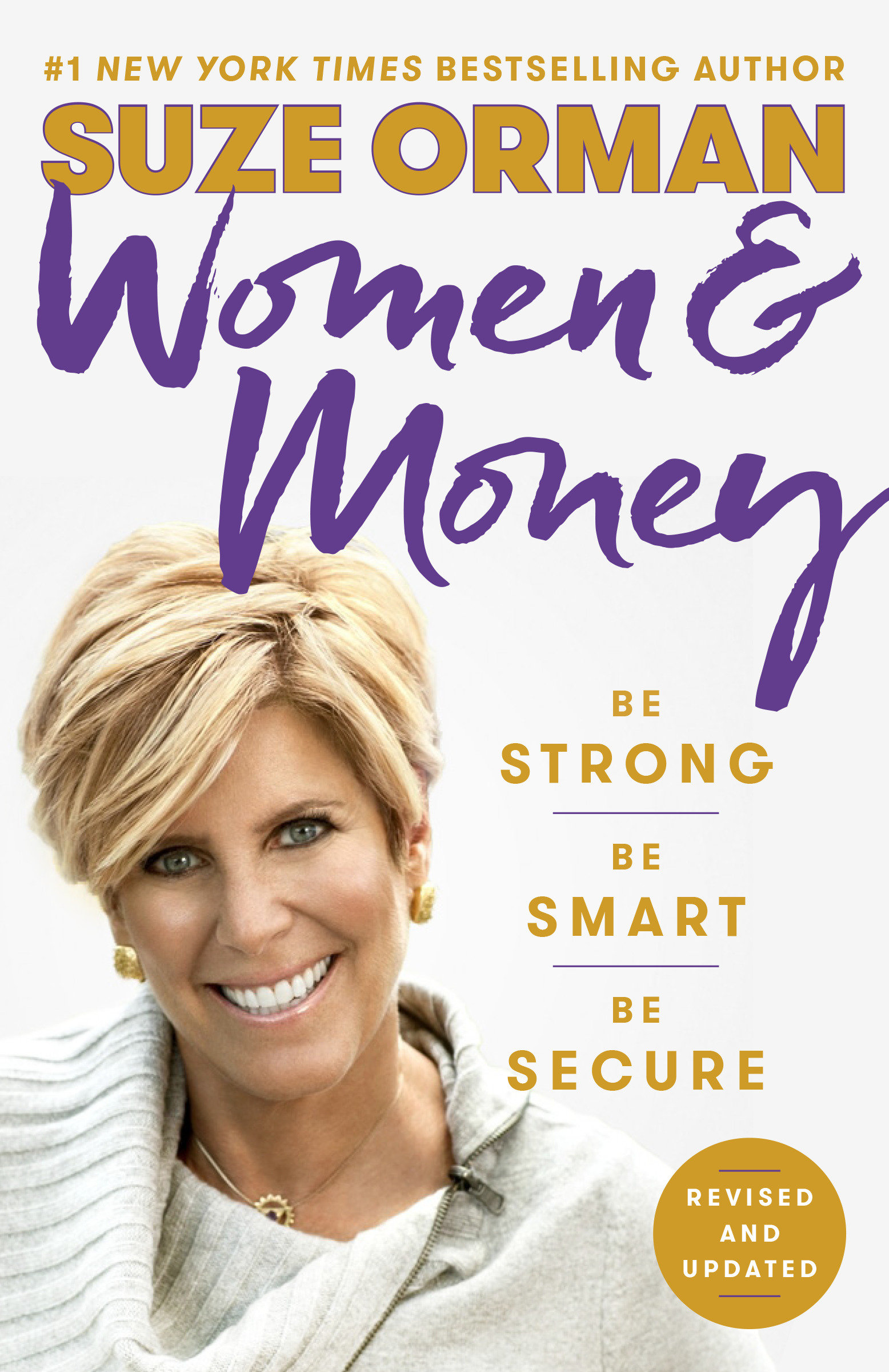 Women & Money (Revised and Updated) cover image
