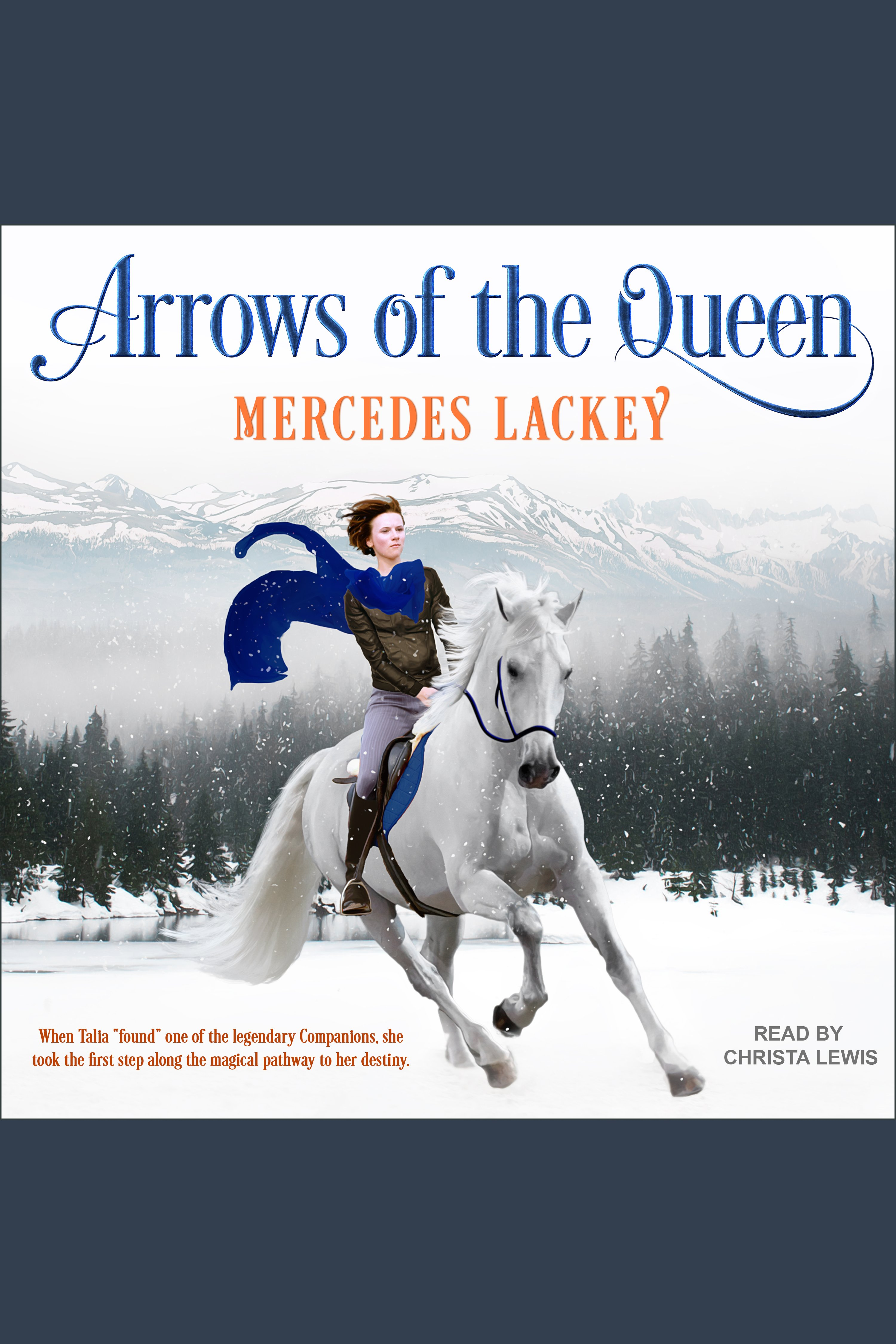 Arrows of the Queen Heralds of Valdema, Book 1
