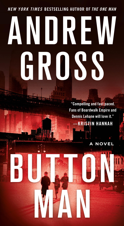 Button Man [eBook]