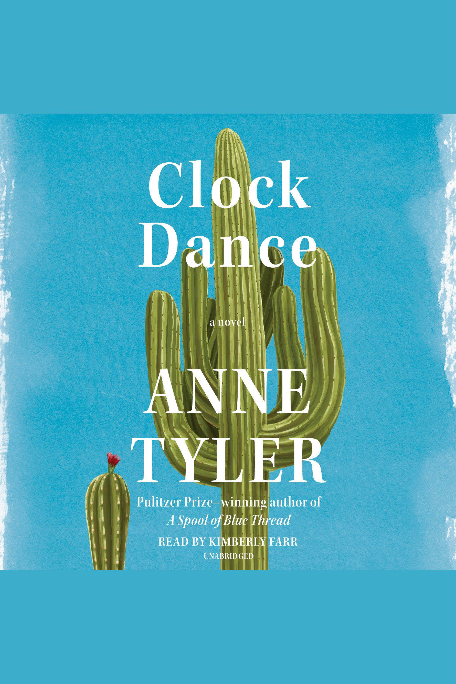 Clock dance cover image