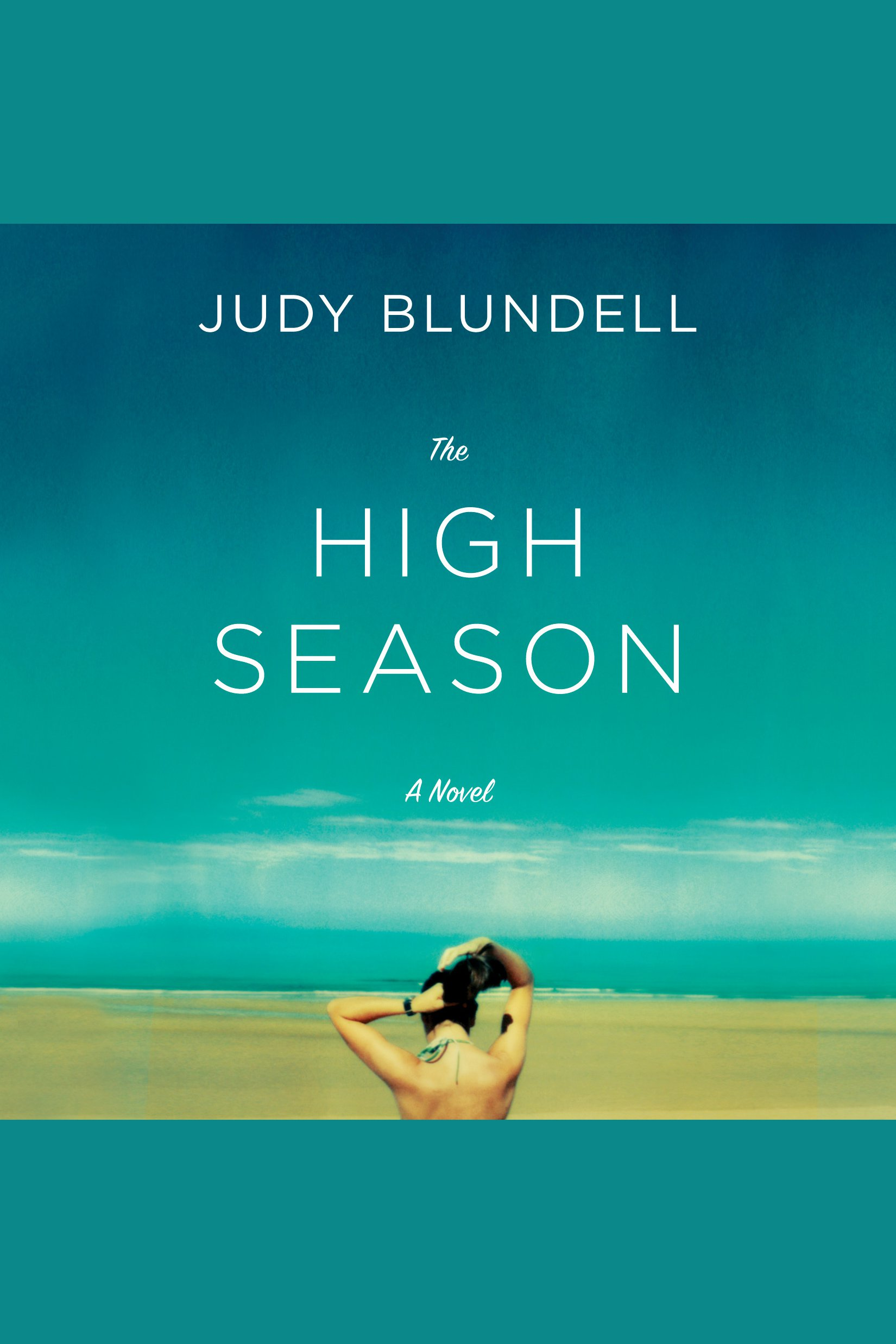 The high season cover image
