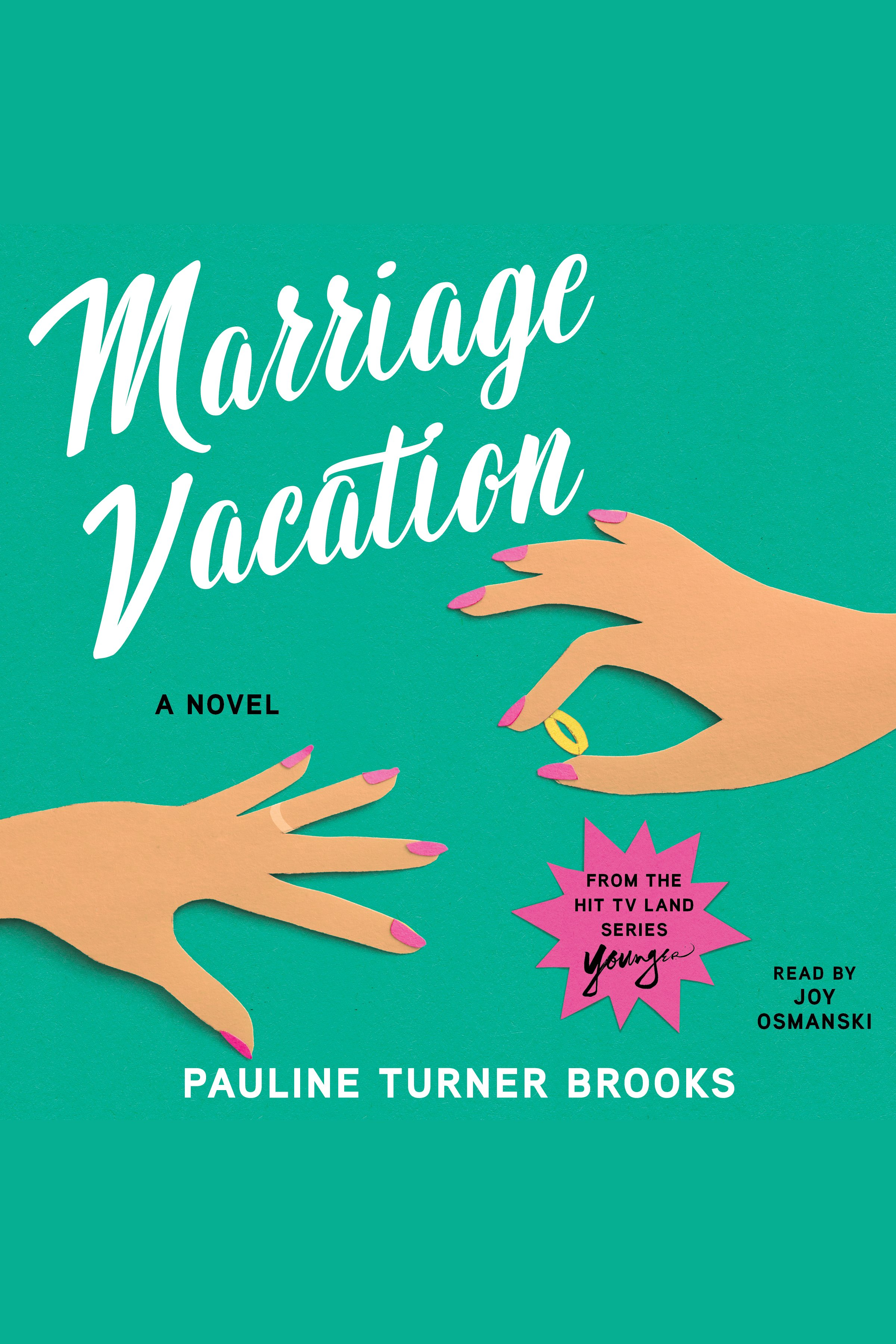 Marriage vacation cover image