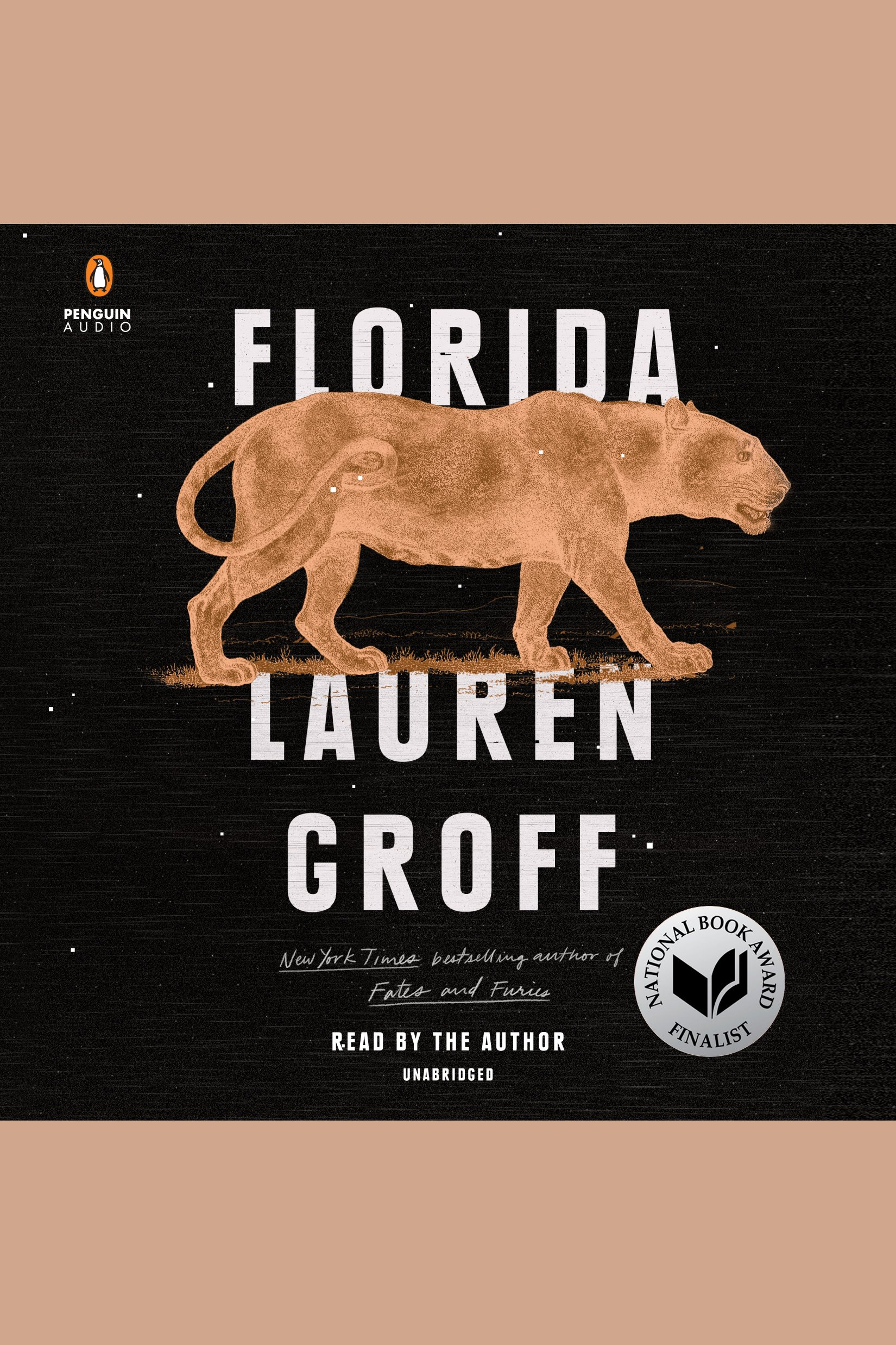 Florida cover image