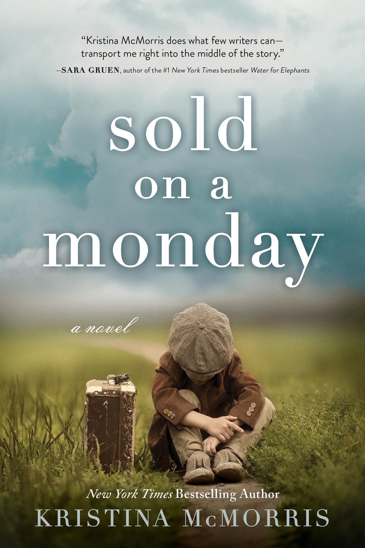 Sold on a Monday A Novel