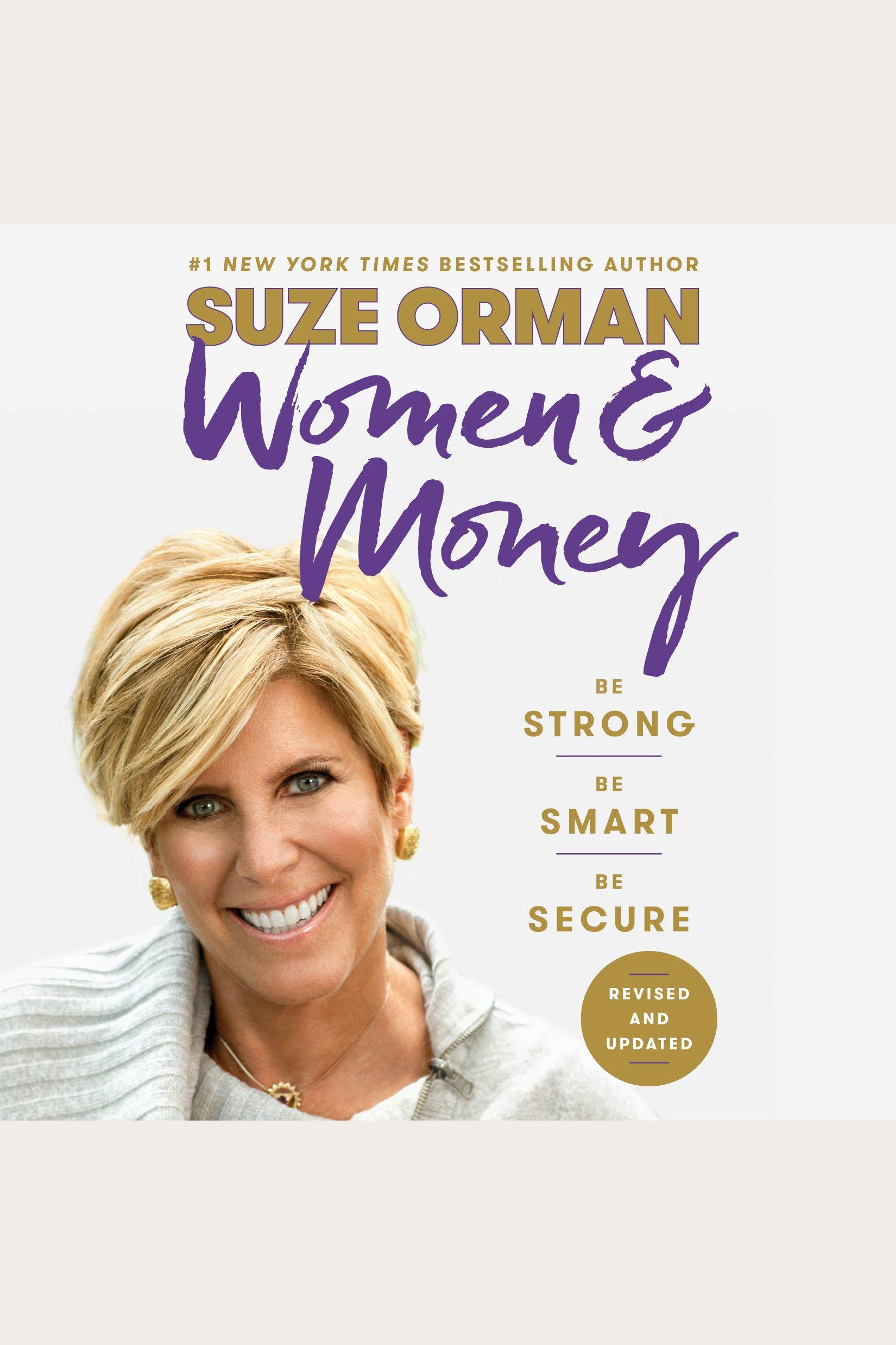 Women & money cover image