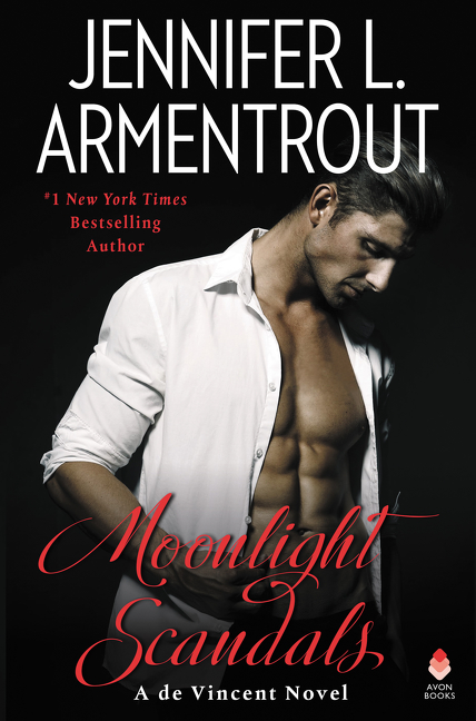 Moonlight scandals cover image