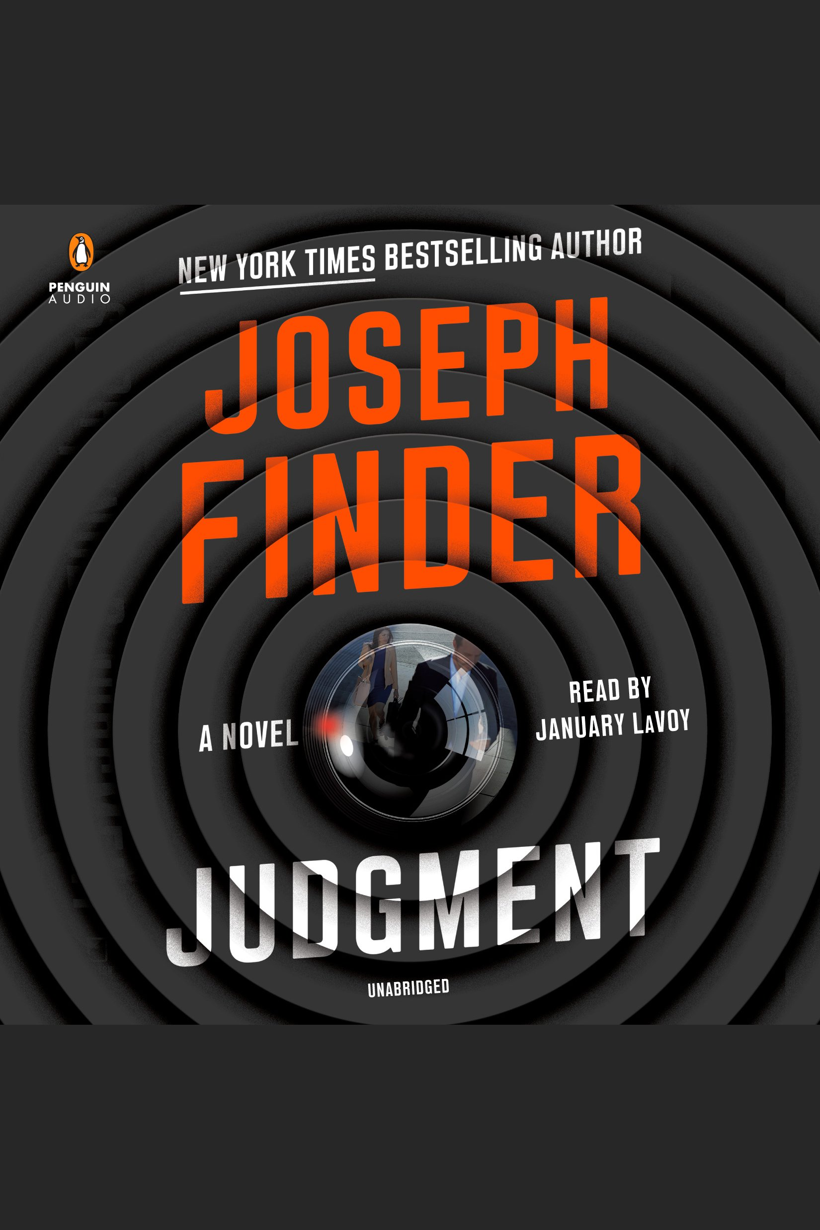 Judgment cover image