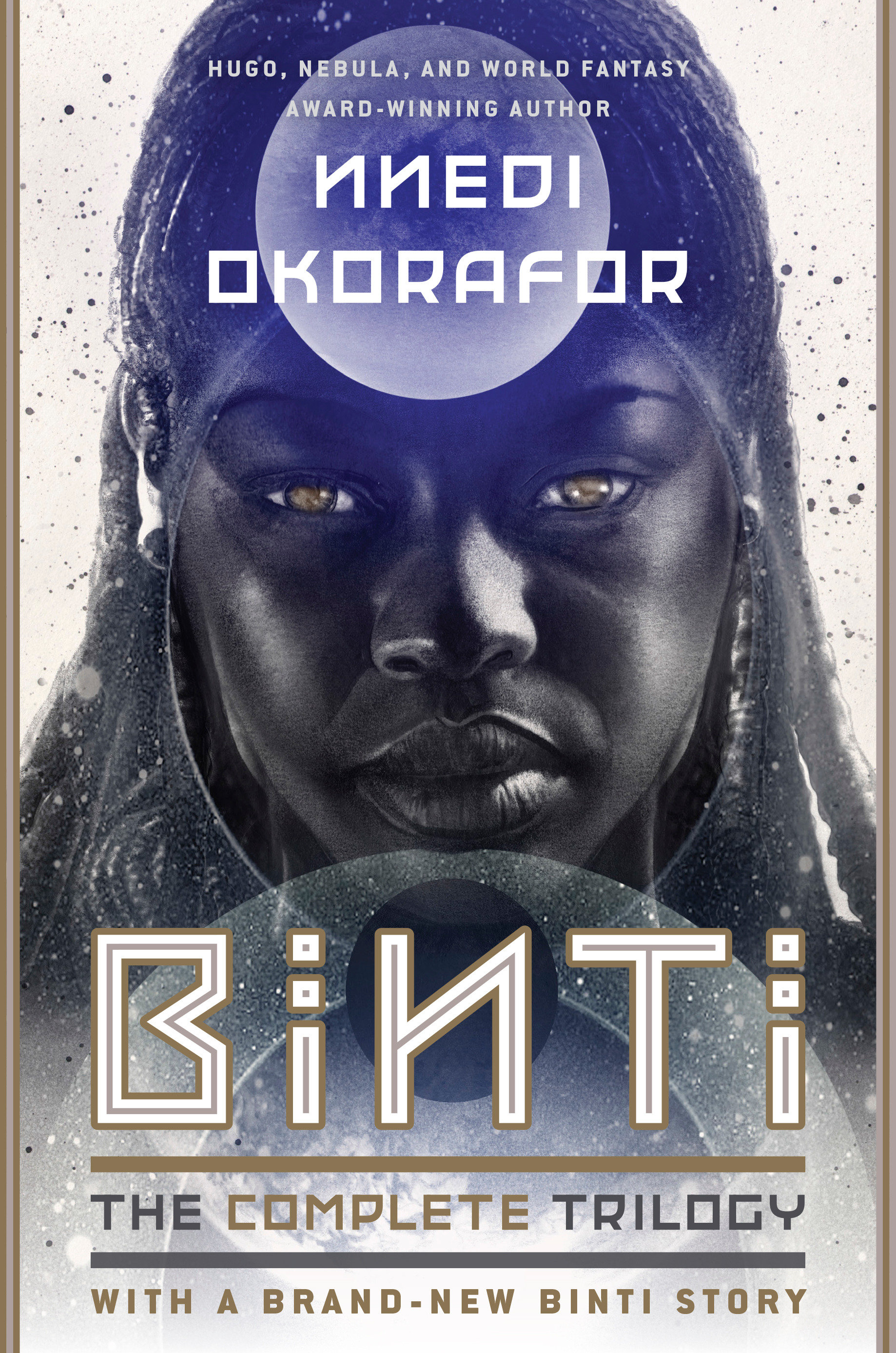 Binti: The Complete Trilogy cover image