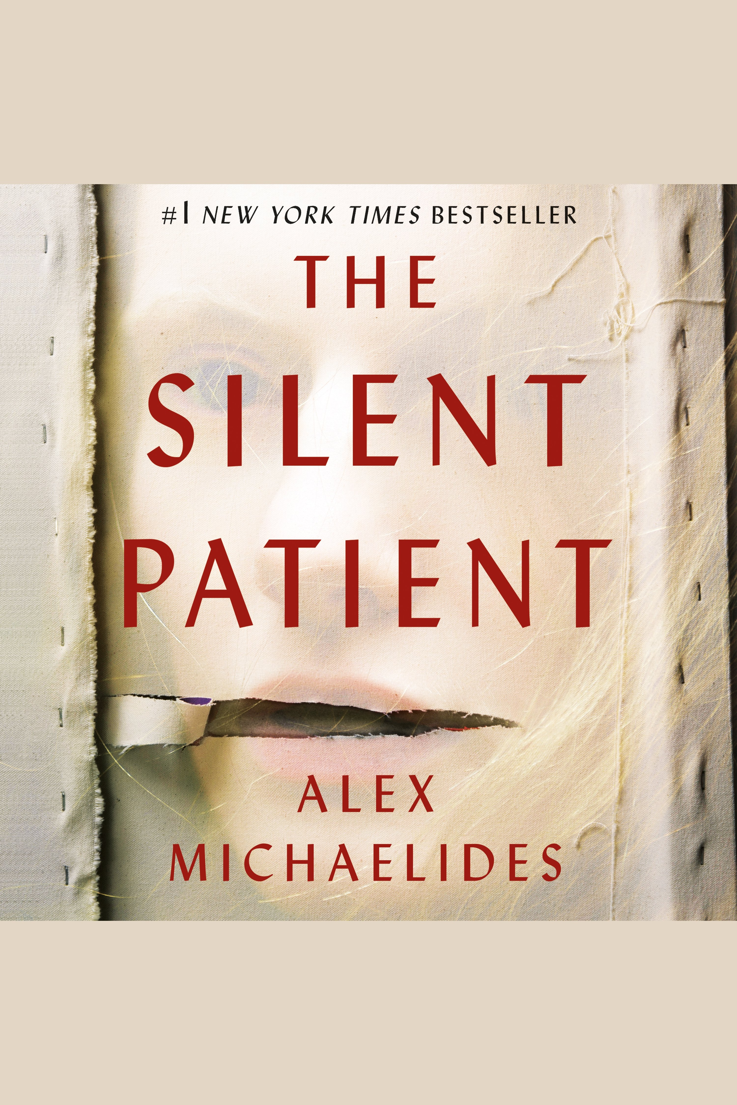 Silent Patient, The [electronic resource]