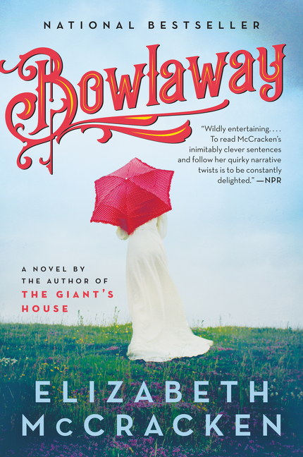 Bowlaway cover image