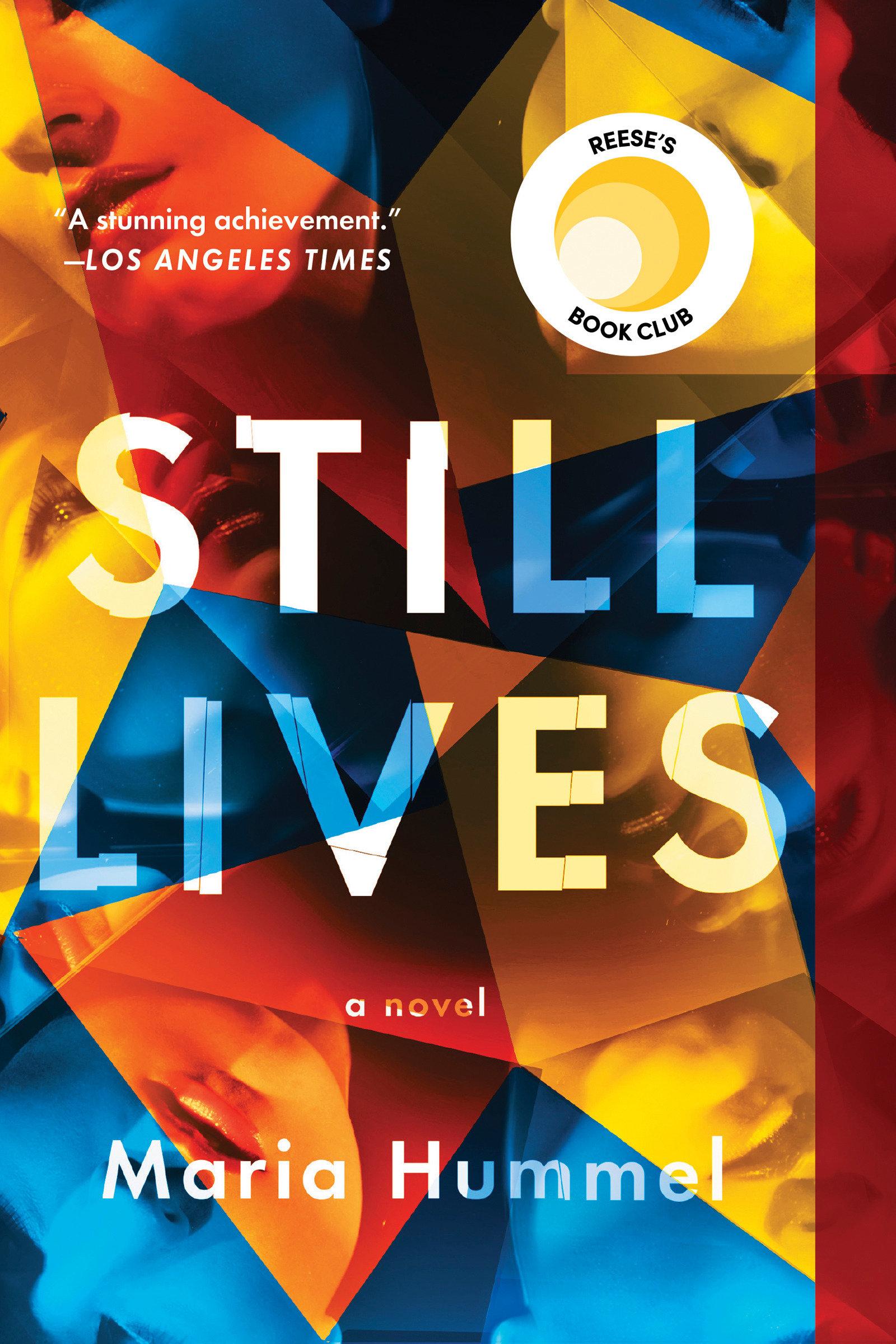 Still Lives A Novel