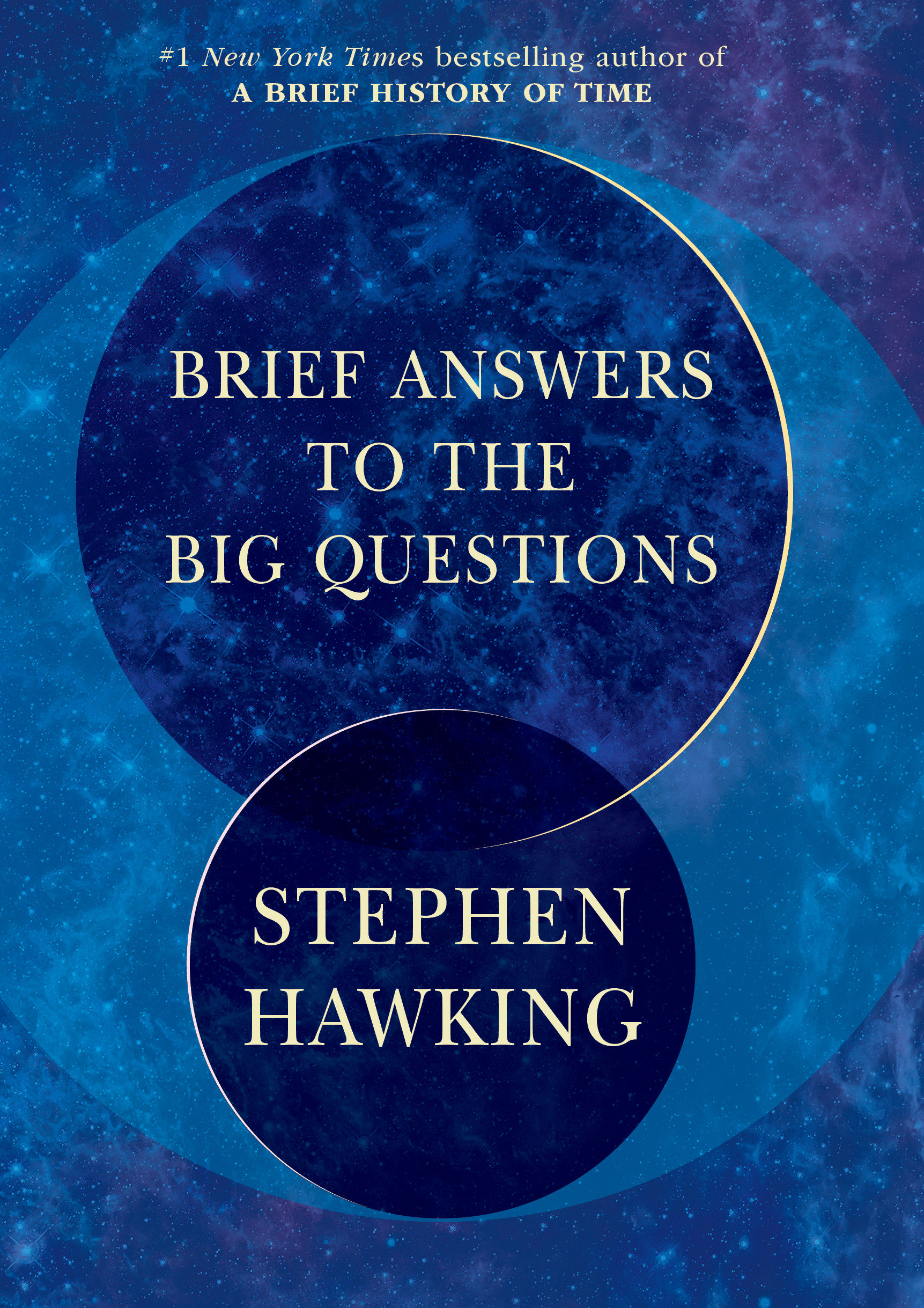 Brief Answers to the Big Questions [electronic resource]