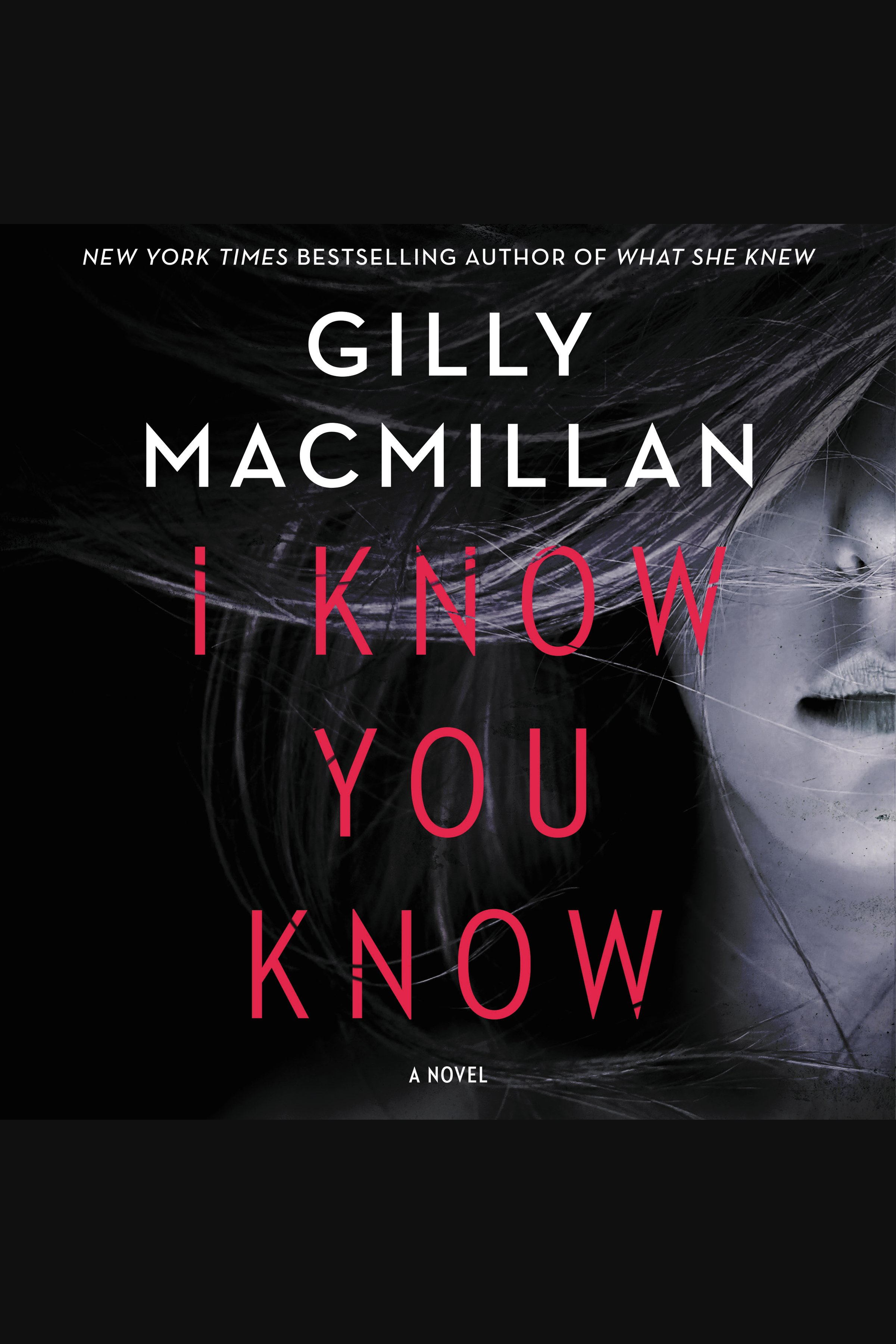 Cover Image of I Know You Know