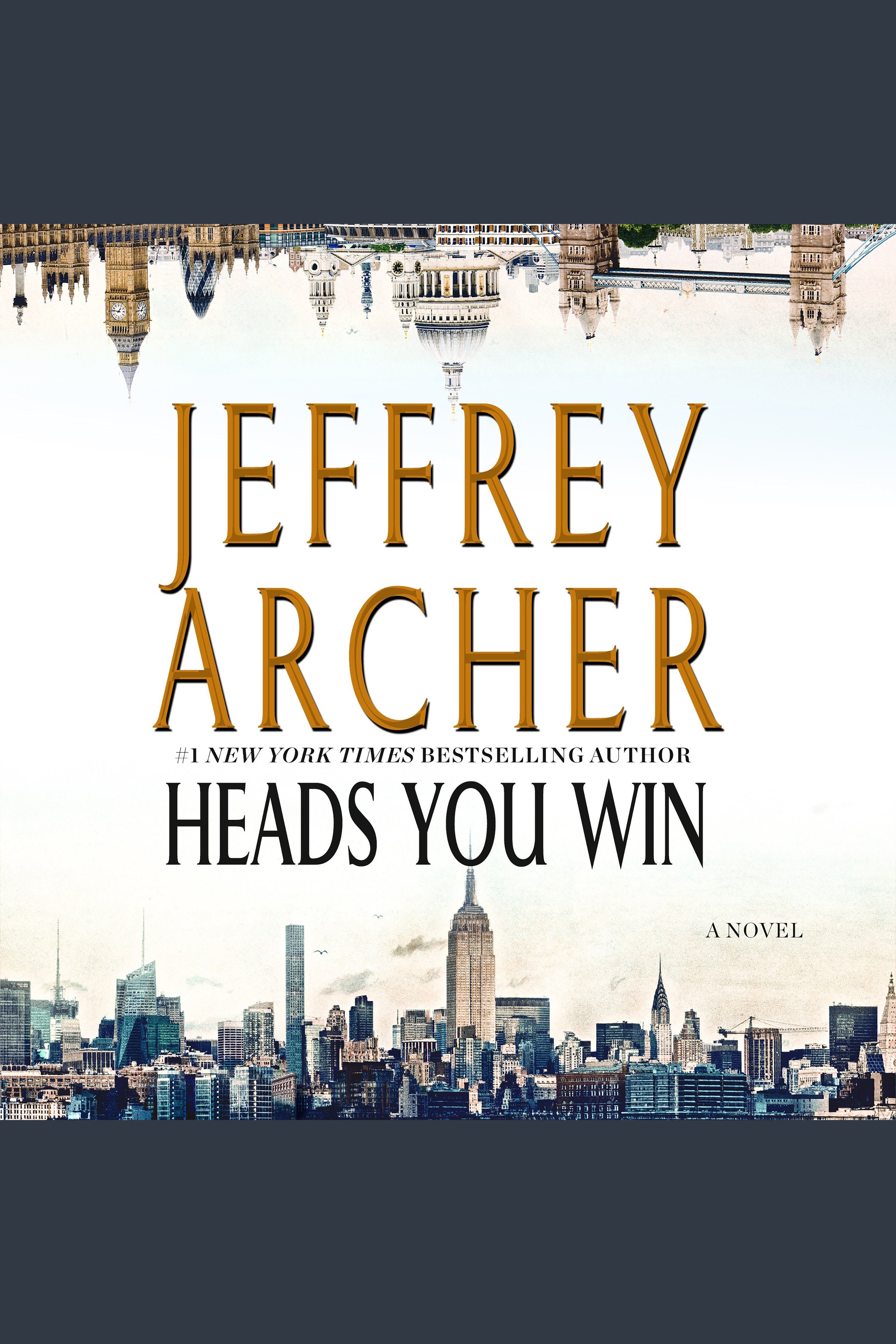 Heads you win cover image