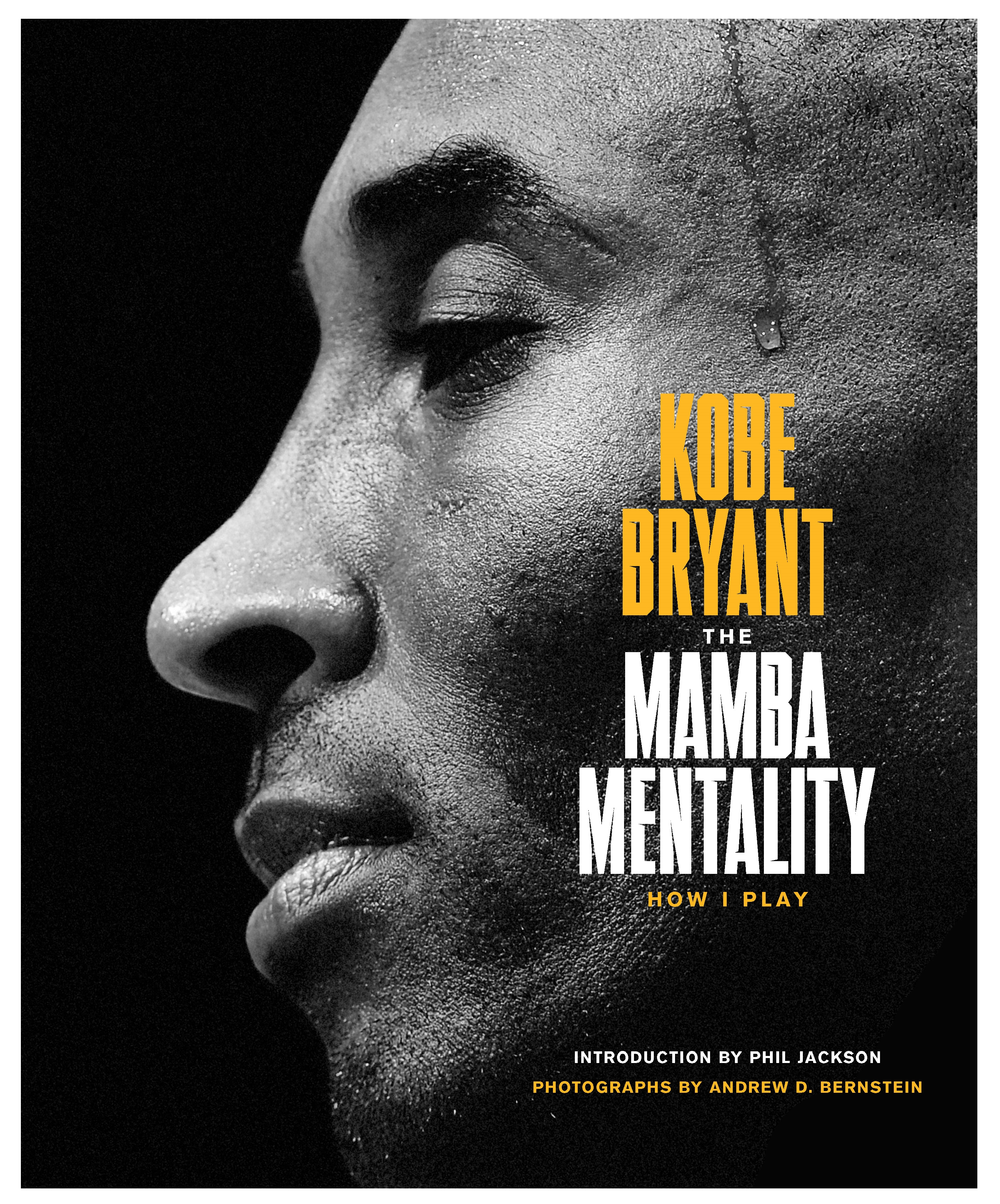 The Mamba Mentality How I Play cover image