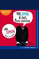Moi, Simon, 16 ans, Homo Sapiens