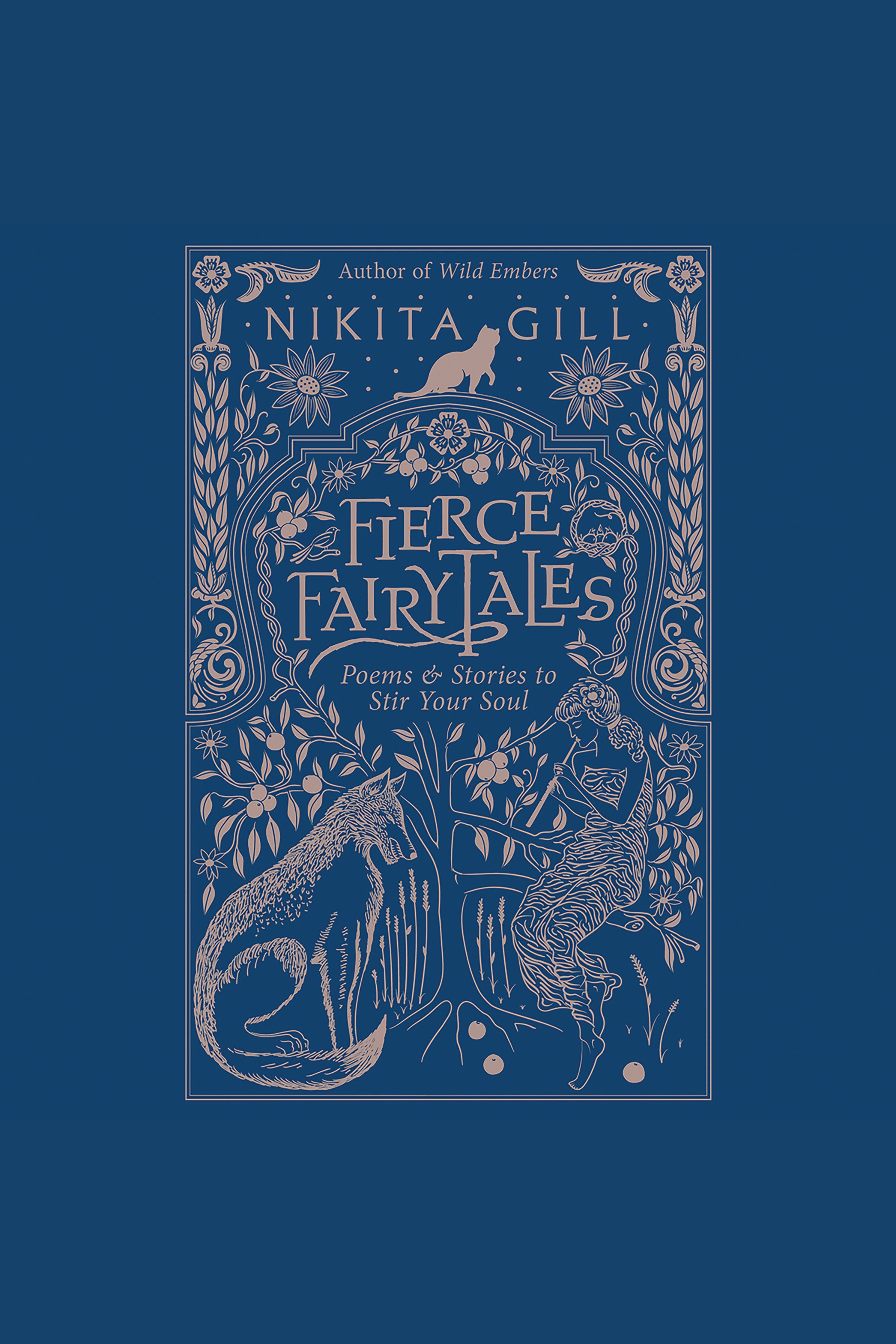 Fierce Fairytales Poems and Stories to Stir Your Soul