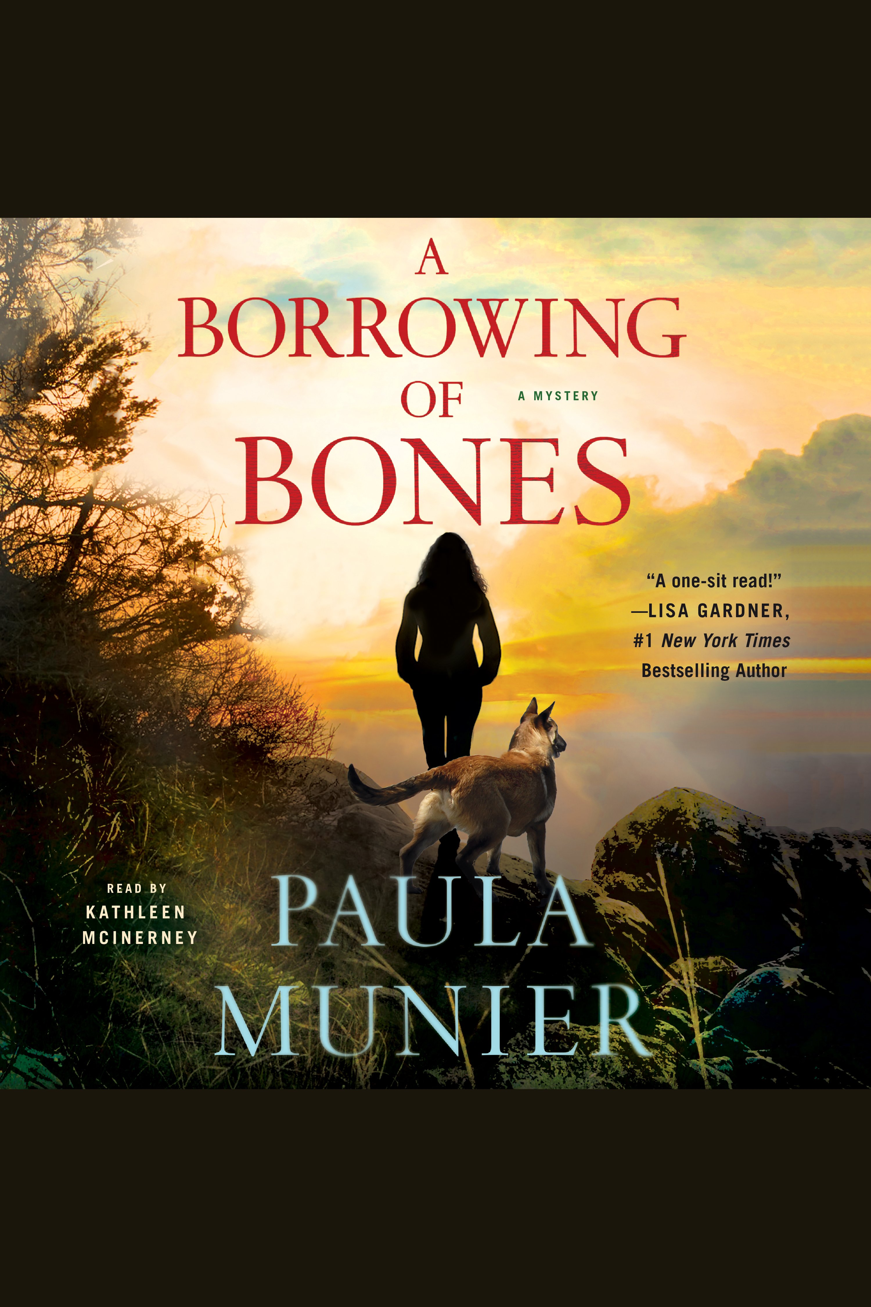 Borrowing of Bones, A [electronic resource] : A Mystery