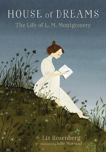 Cover Image of House of Dreams: The Life of L. M. Montgomery