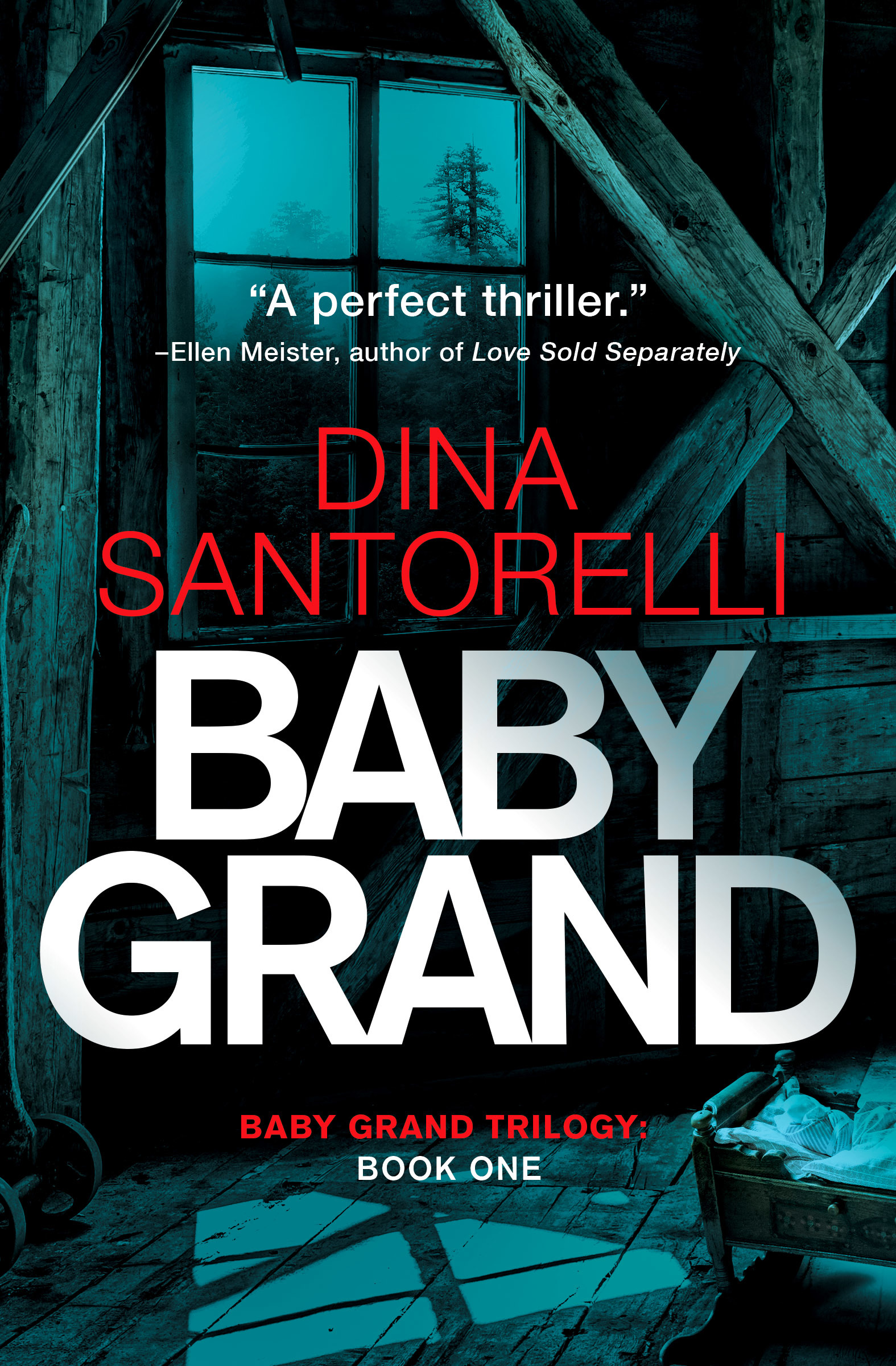 Baby Grand (Baby Grand Trilogy, Book 1)