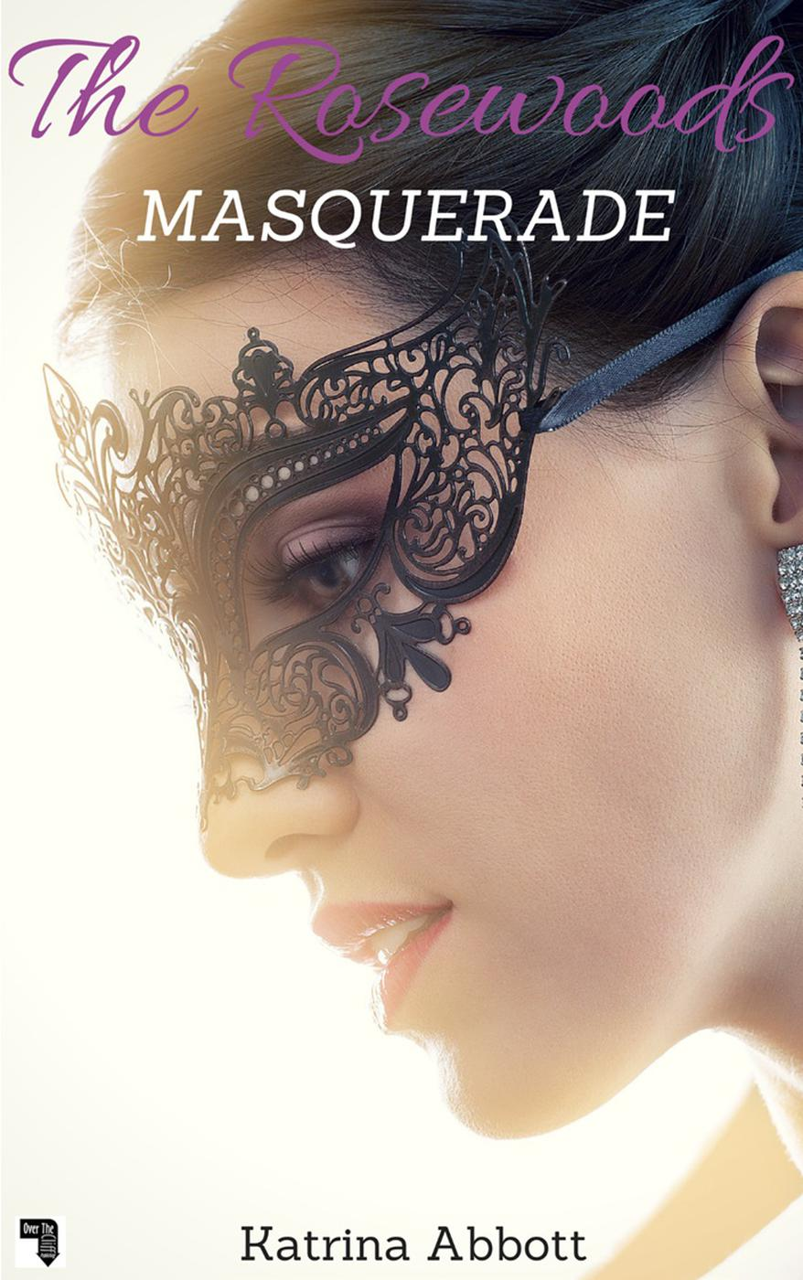 Cover Image of Masquerade (The Rosewoods, #2)