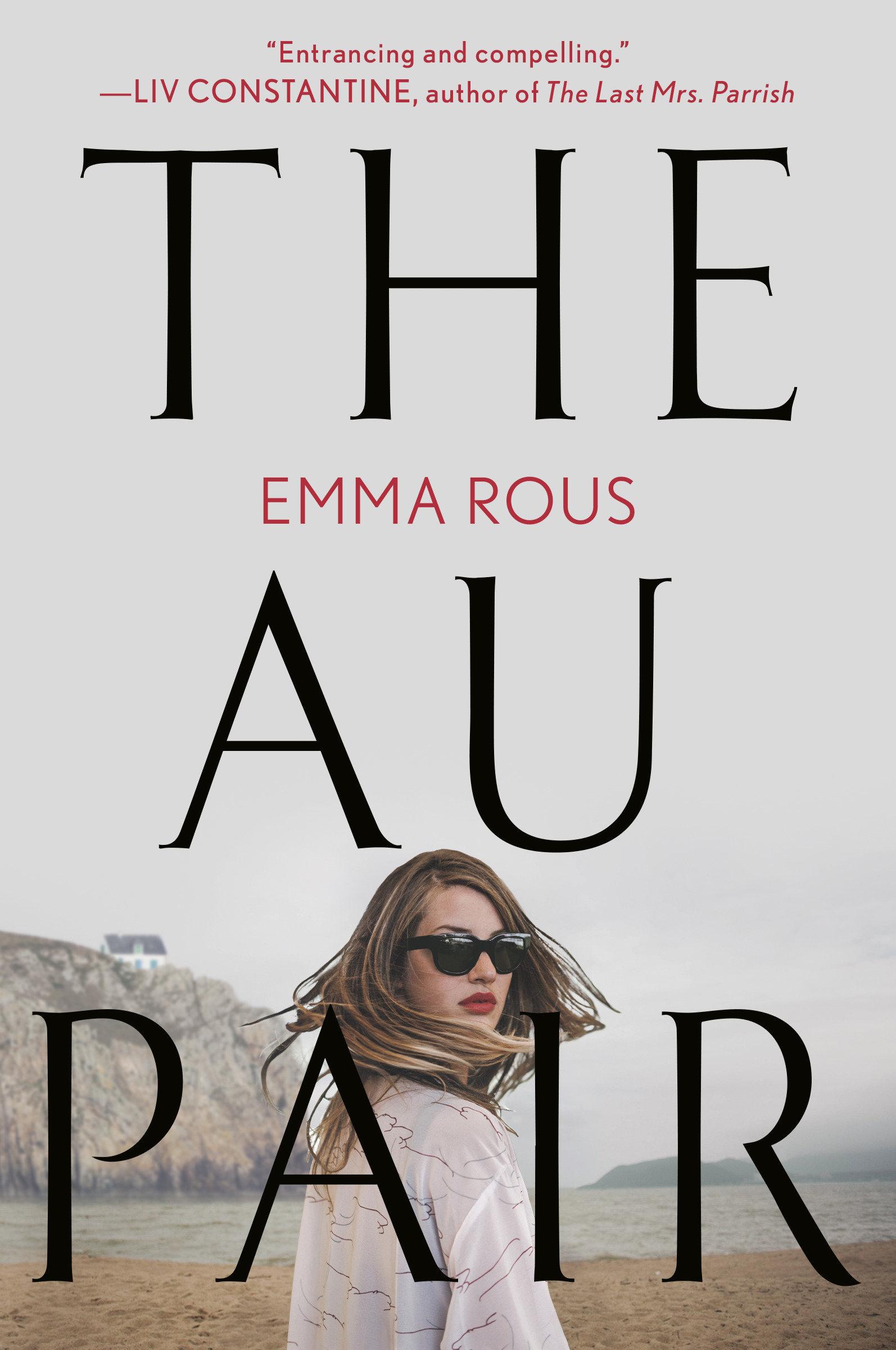 The au pair cover image