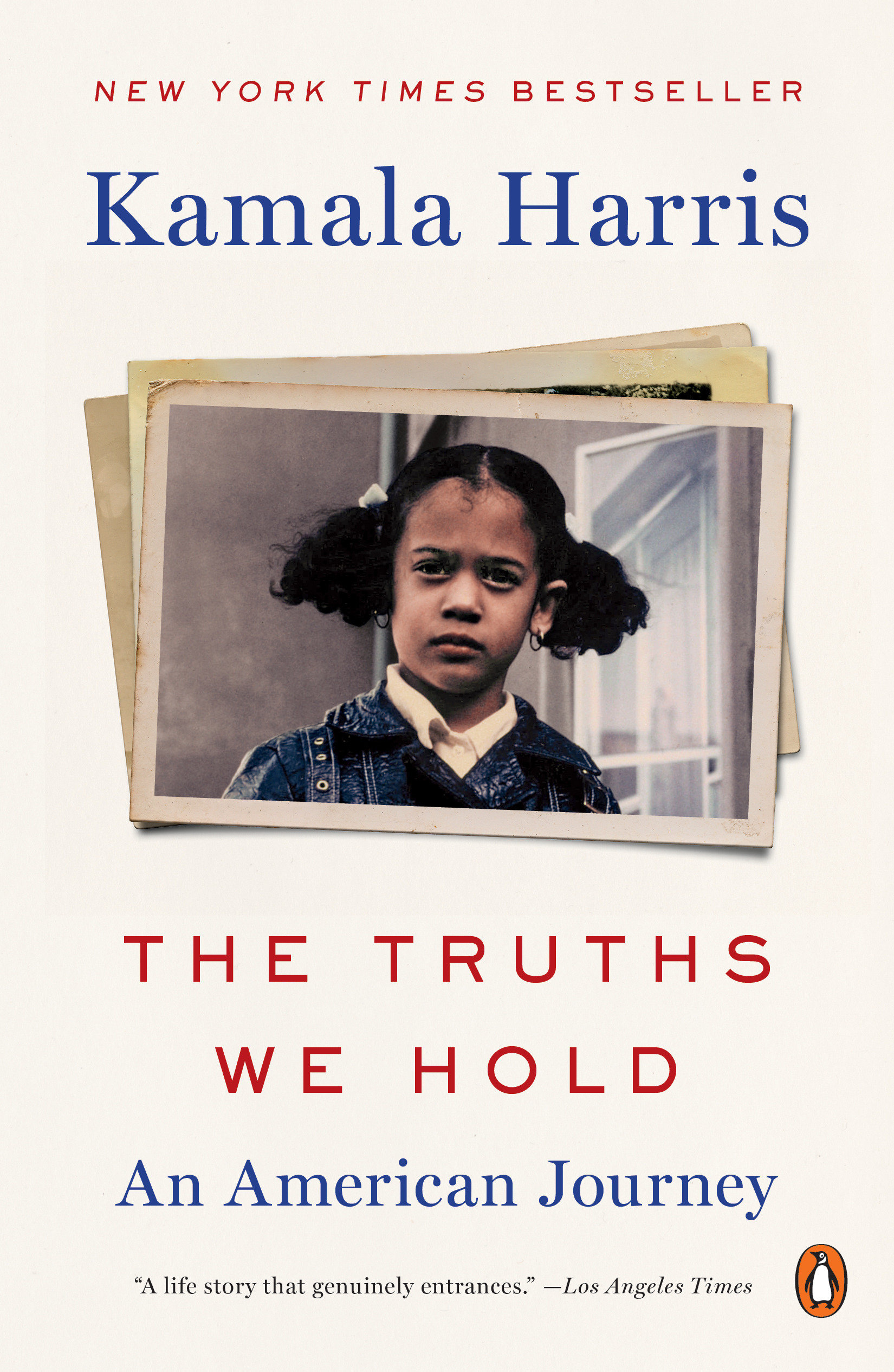 The truths we hold an American journey cover image