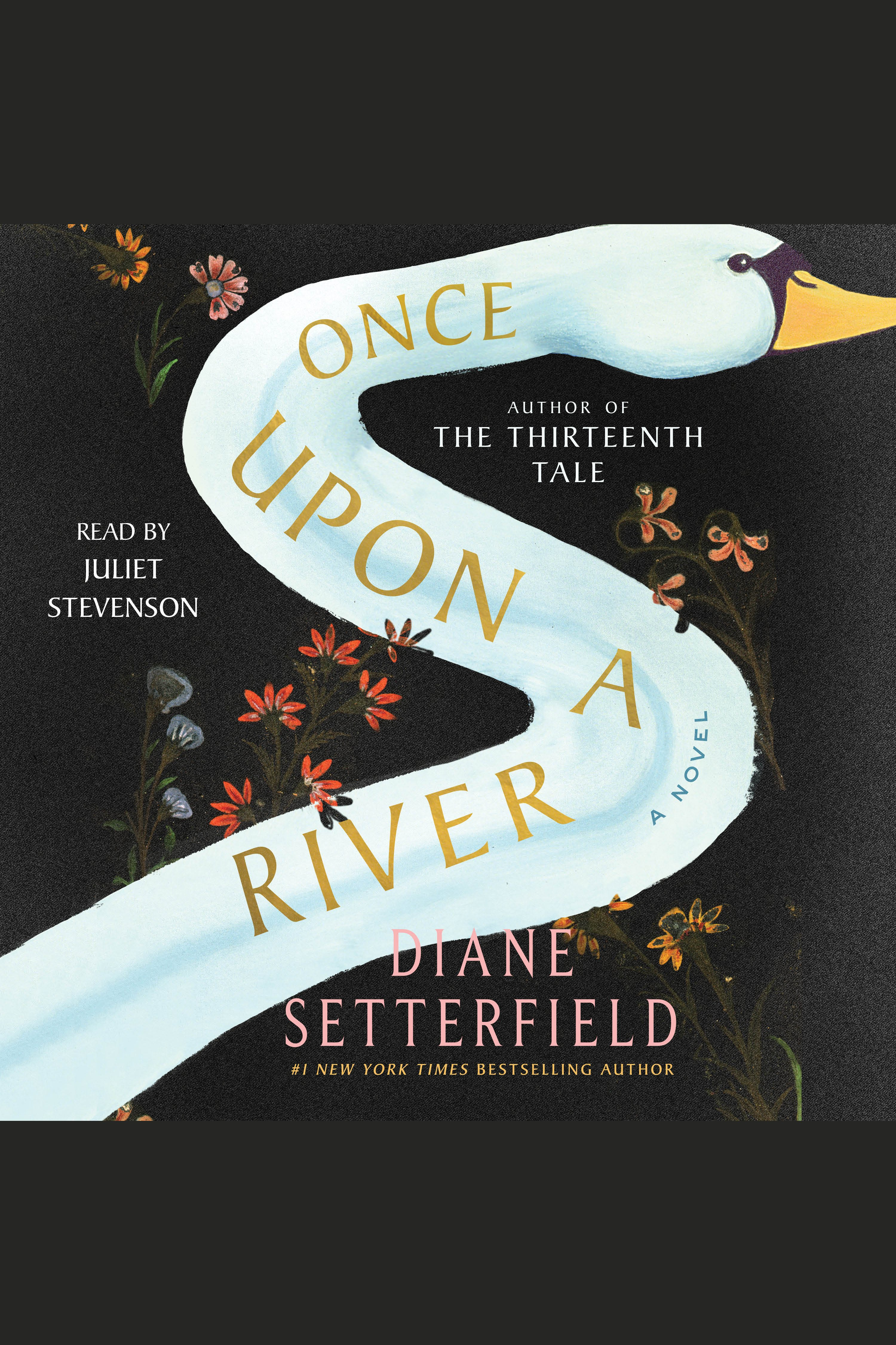 Once upon a river cover image